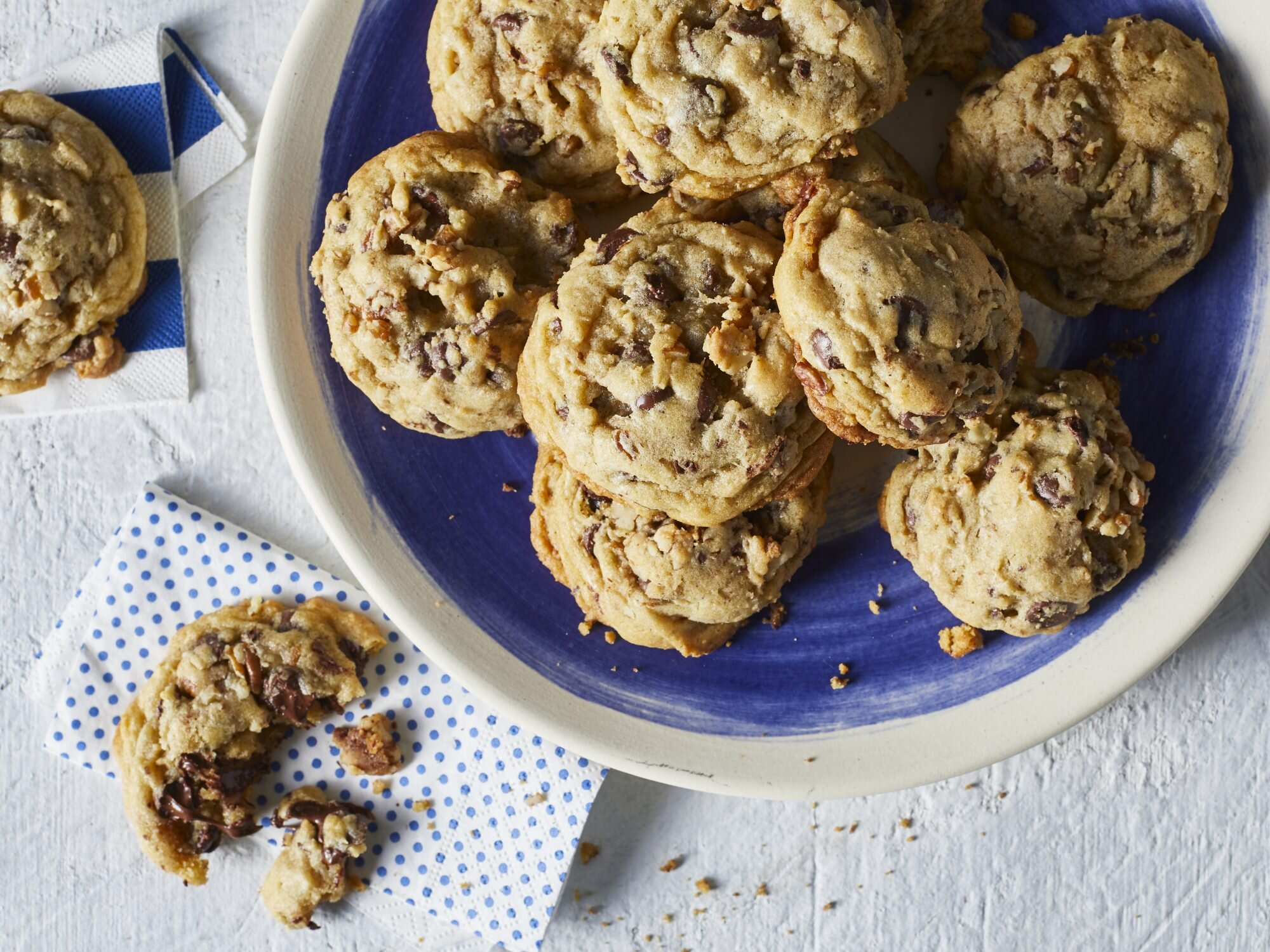 17 Classic Cookie Recipes Just Like Your Grandmother Used To