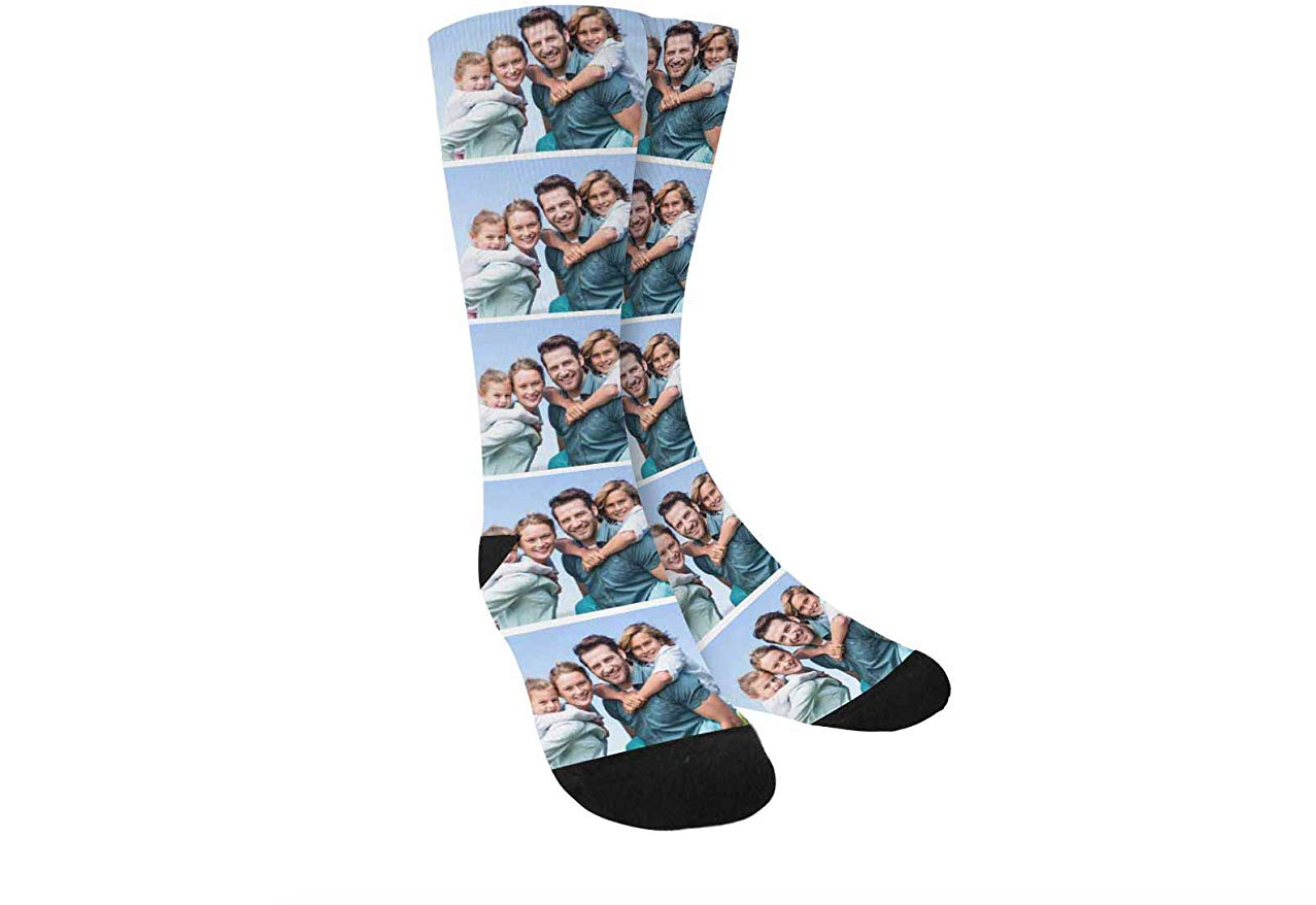 Personalized Socks