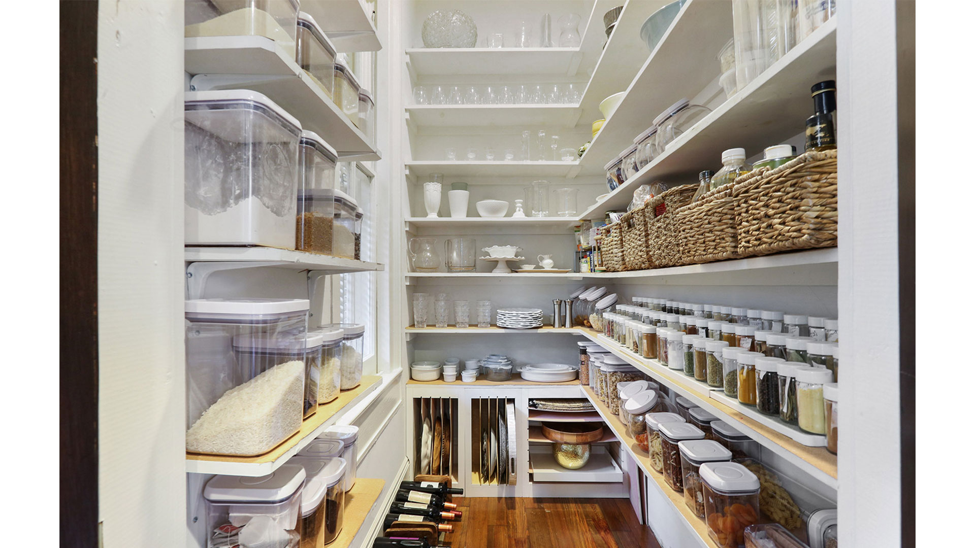 Pantry of Our Dreams