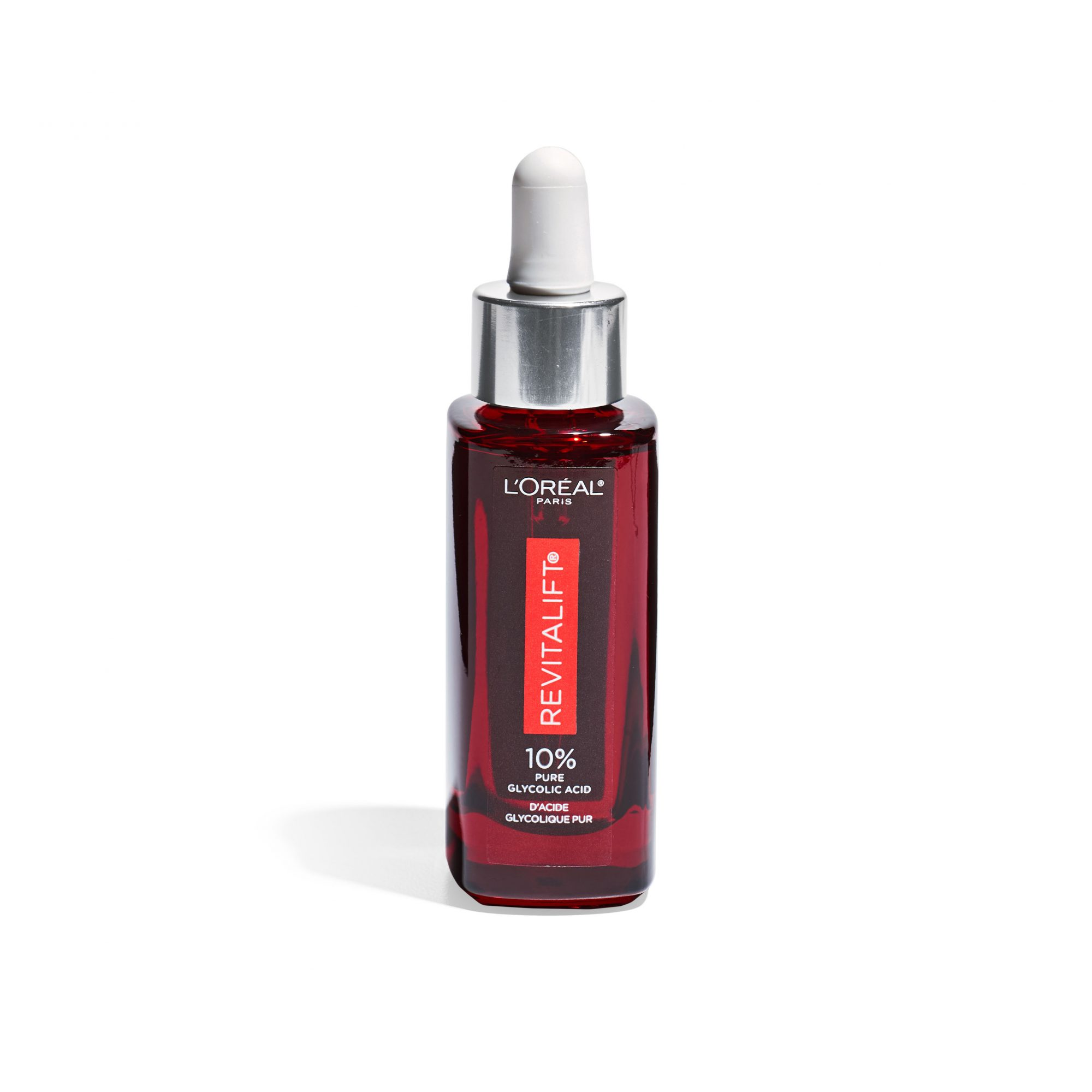 L'Oréal Paris Revitalift Derm Intensives 10% Pure Glycolic Acid Serum