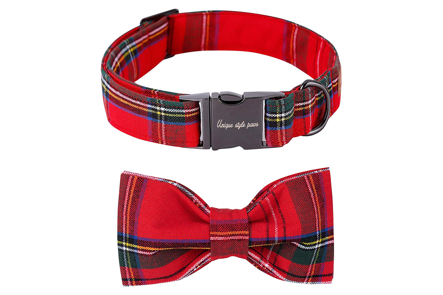 Dapper Doggie Collar