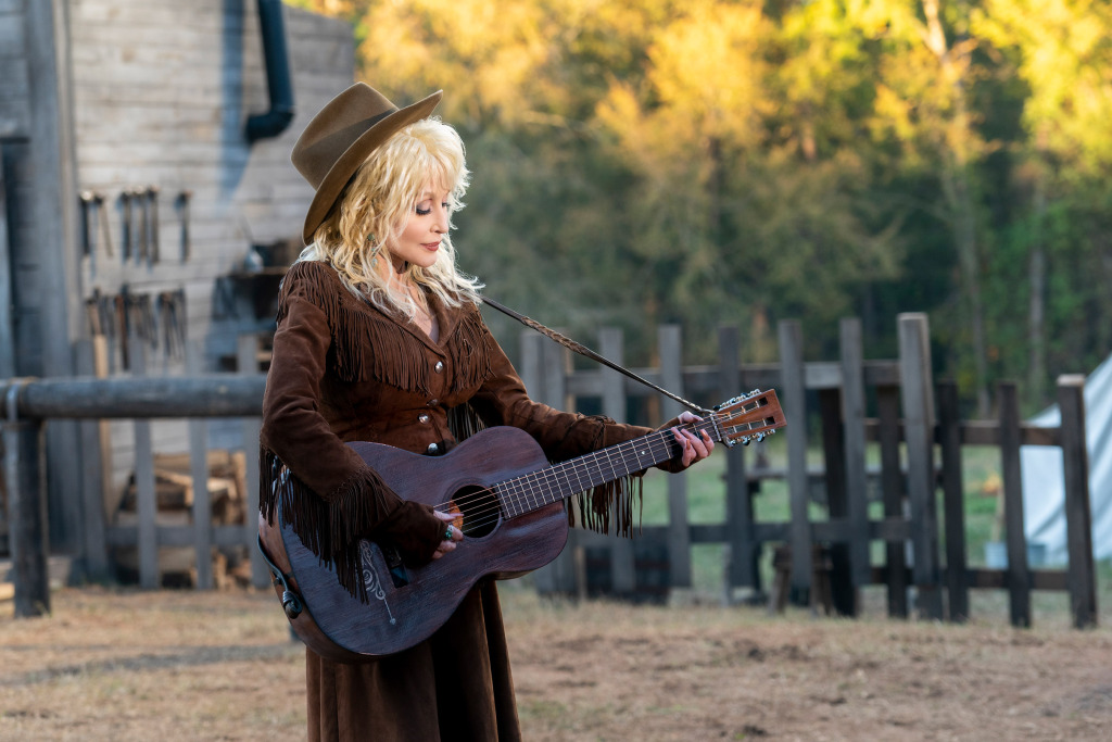 Dolly Parton Introduces Her New Netflix Series Heartstrings in Official Trailer dolly-partons-heartstrings_episode-j