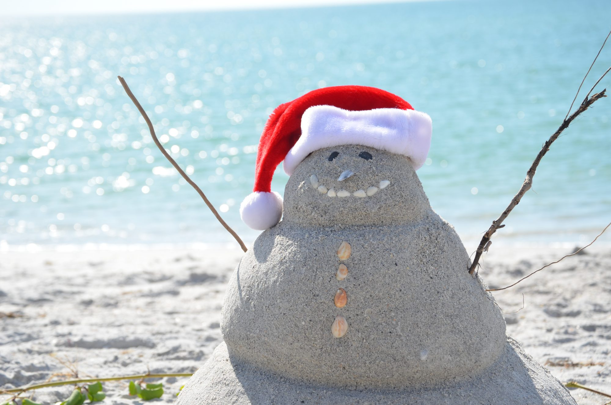 Florida Christmas Traditions