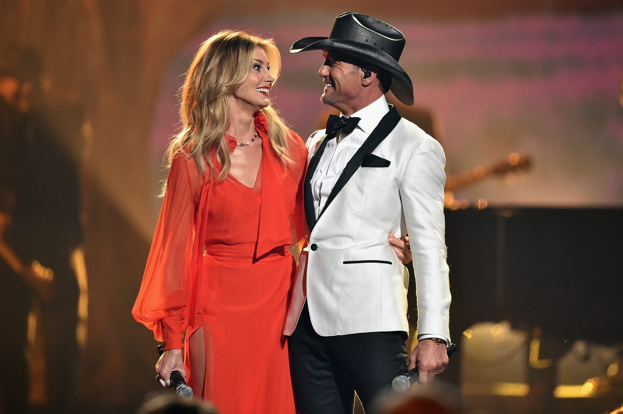 Tim McGraw Used His Famous Chicken and Dumplings Recipe to Woo Faith Hill