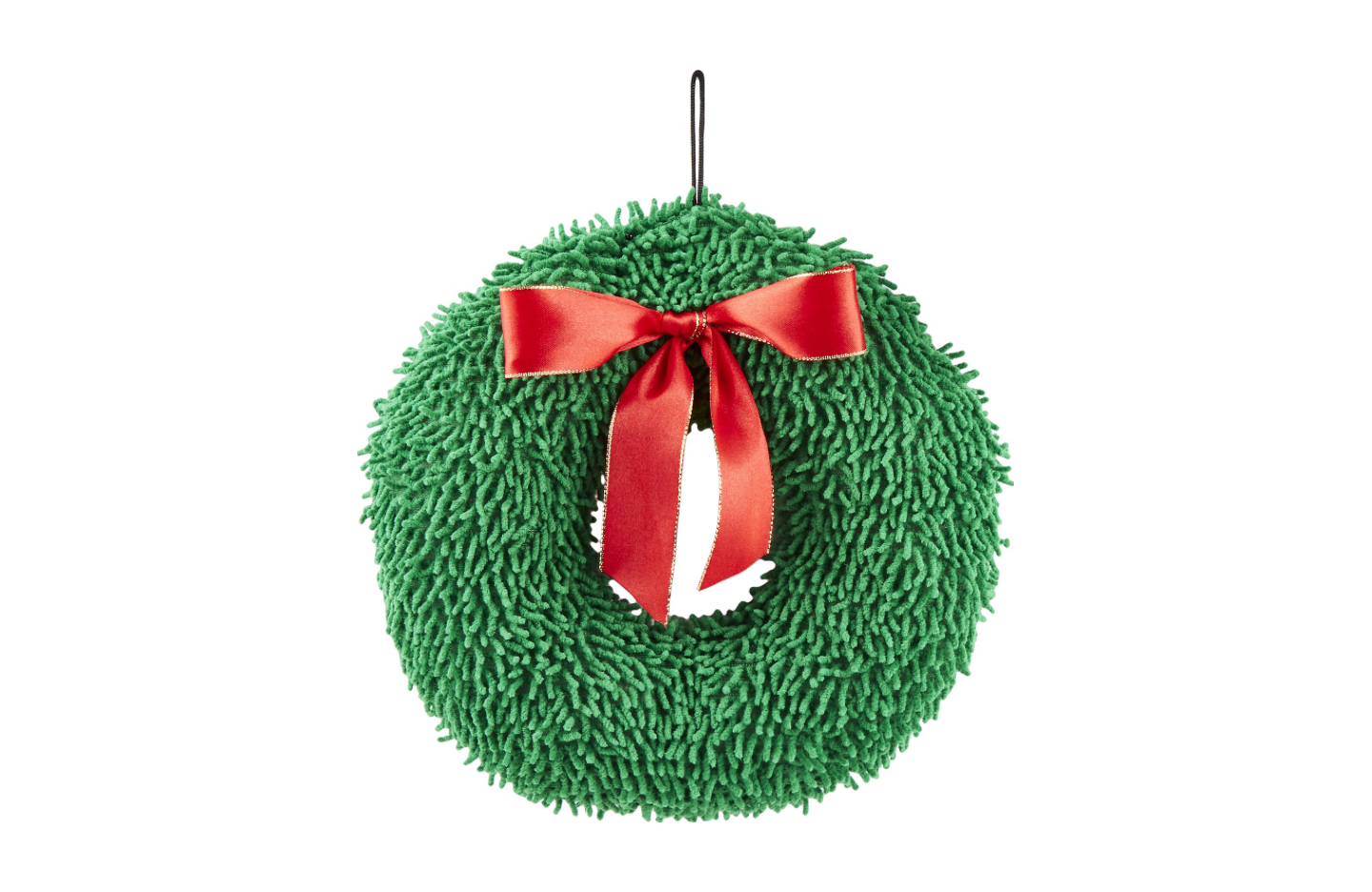 Plush Wreath Toy