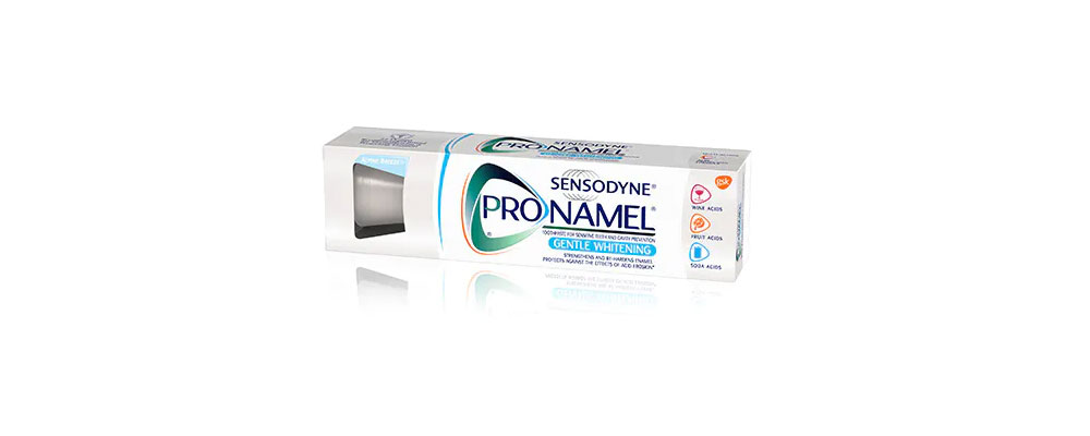 Pronamel® Gentle Whitening