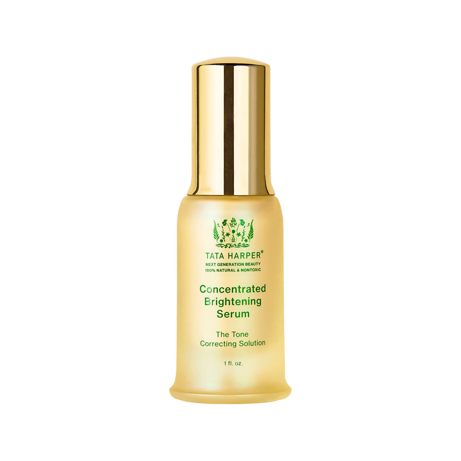 Step 3: Concentrated Brightening Serum
