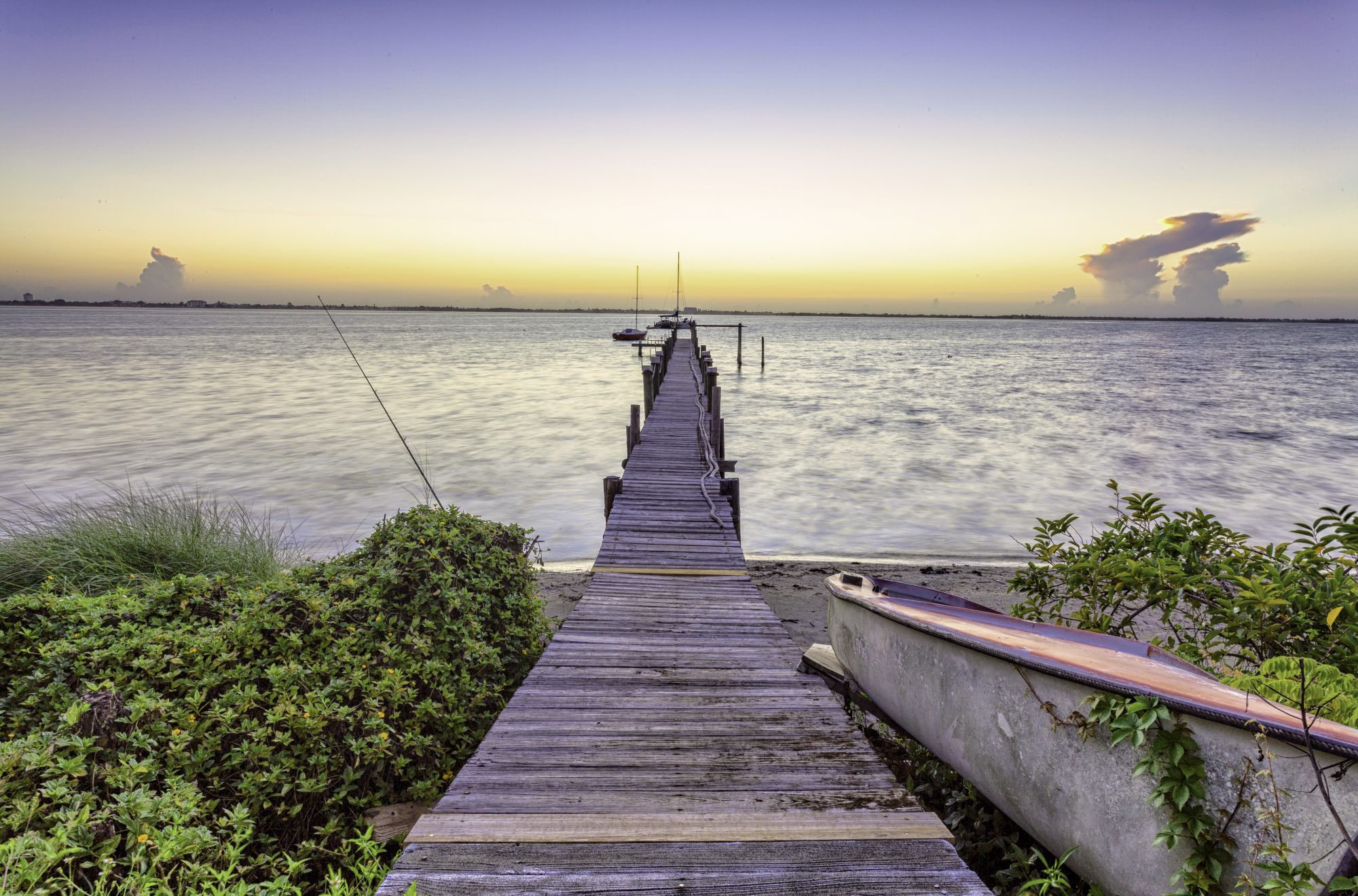 Best Cities to Retire Early Palm Bay