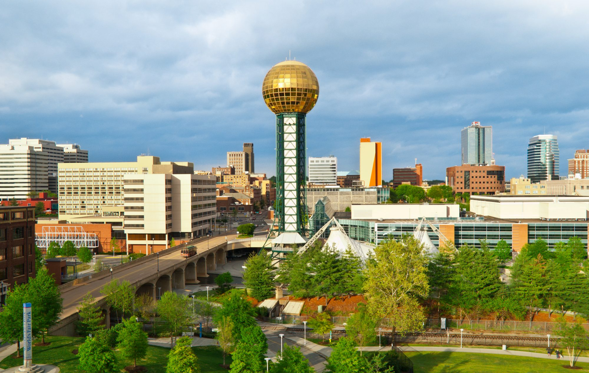 Best Cities to Retire Early Knoxville