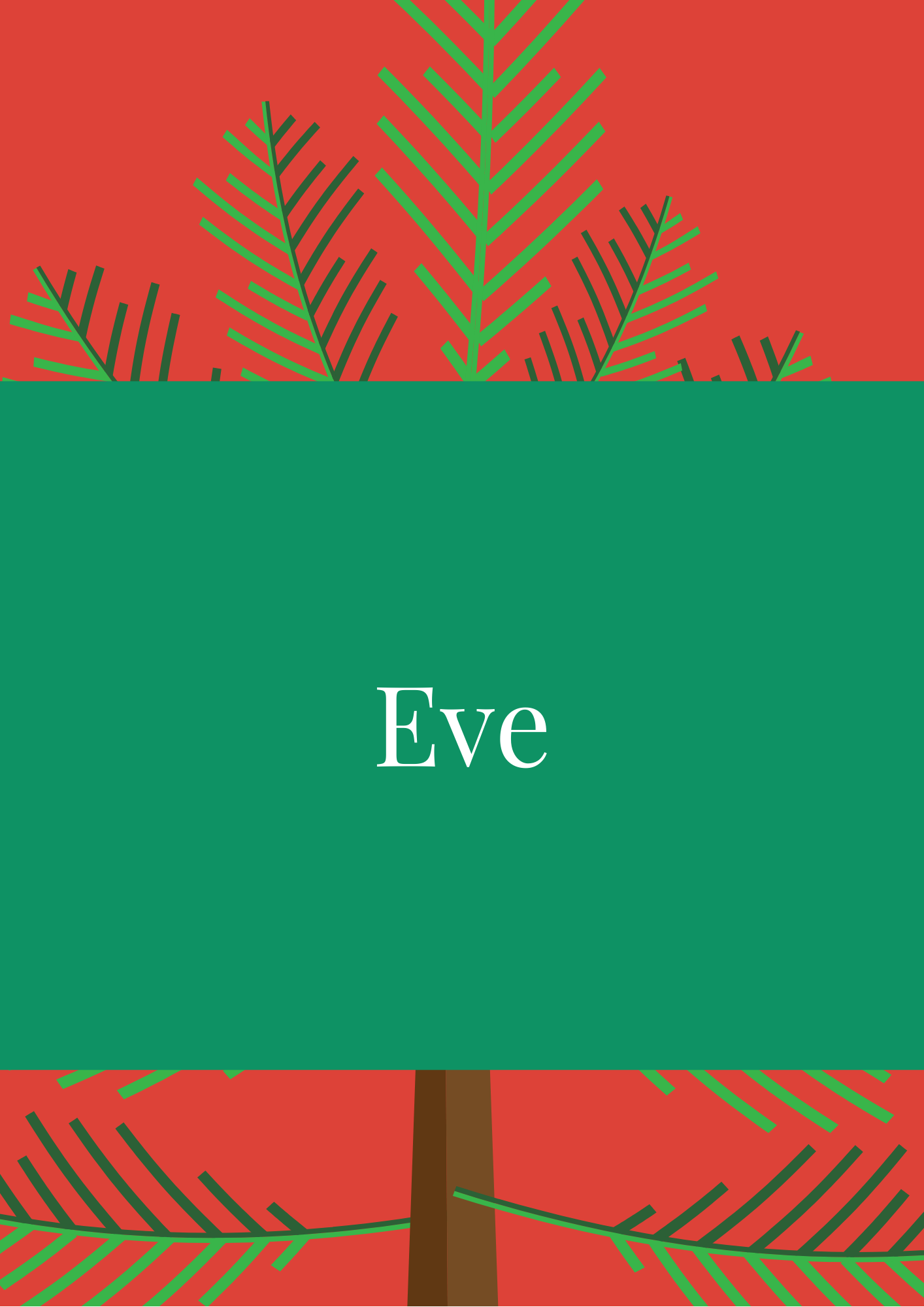 Eve Elf Names