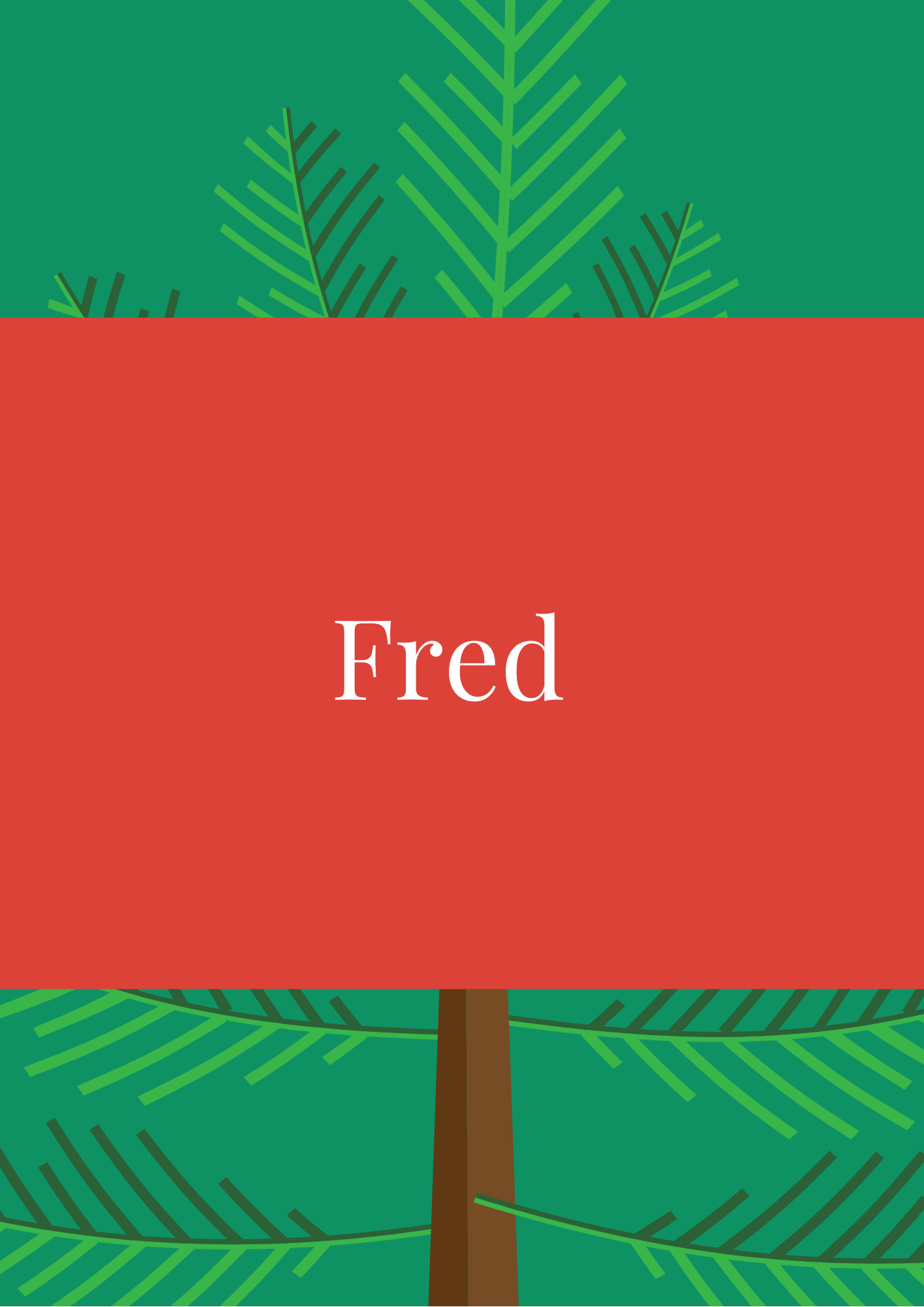 Fred Elf Names