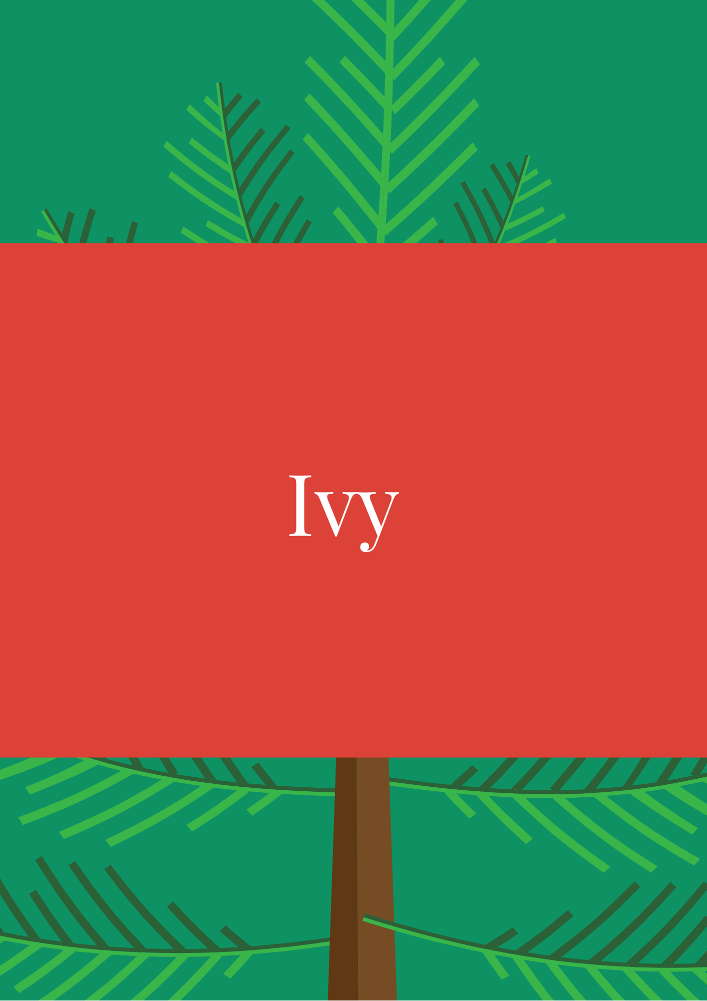Ivy Elf Names