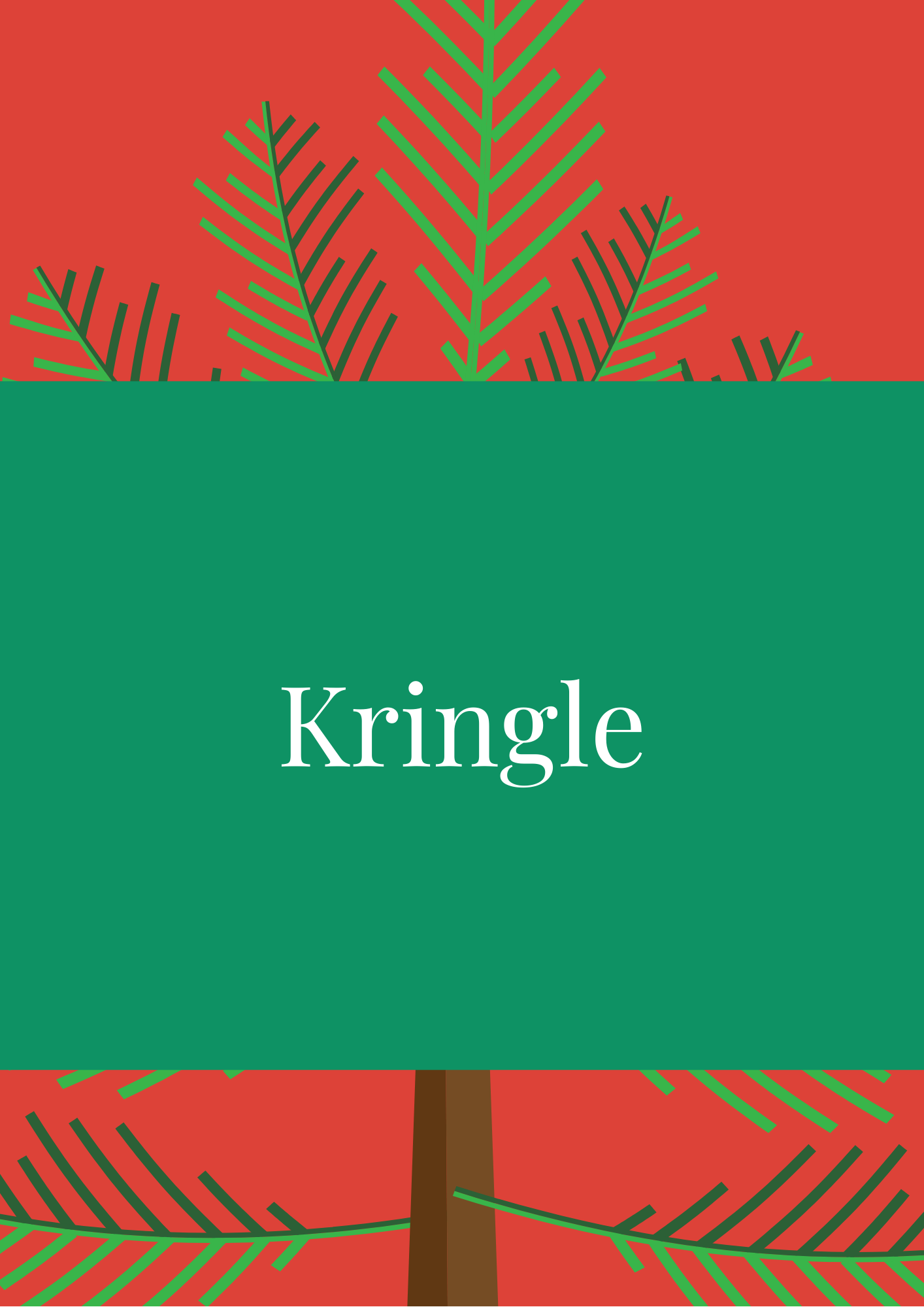Kringle Elf Names