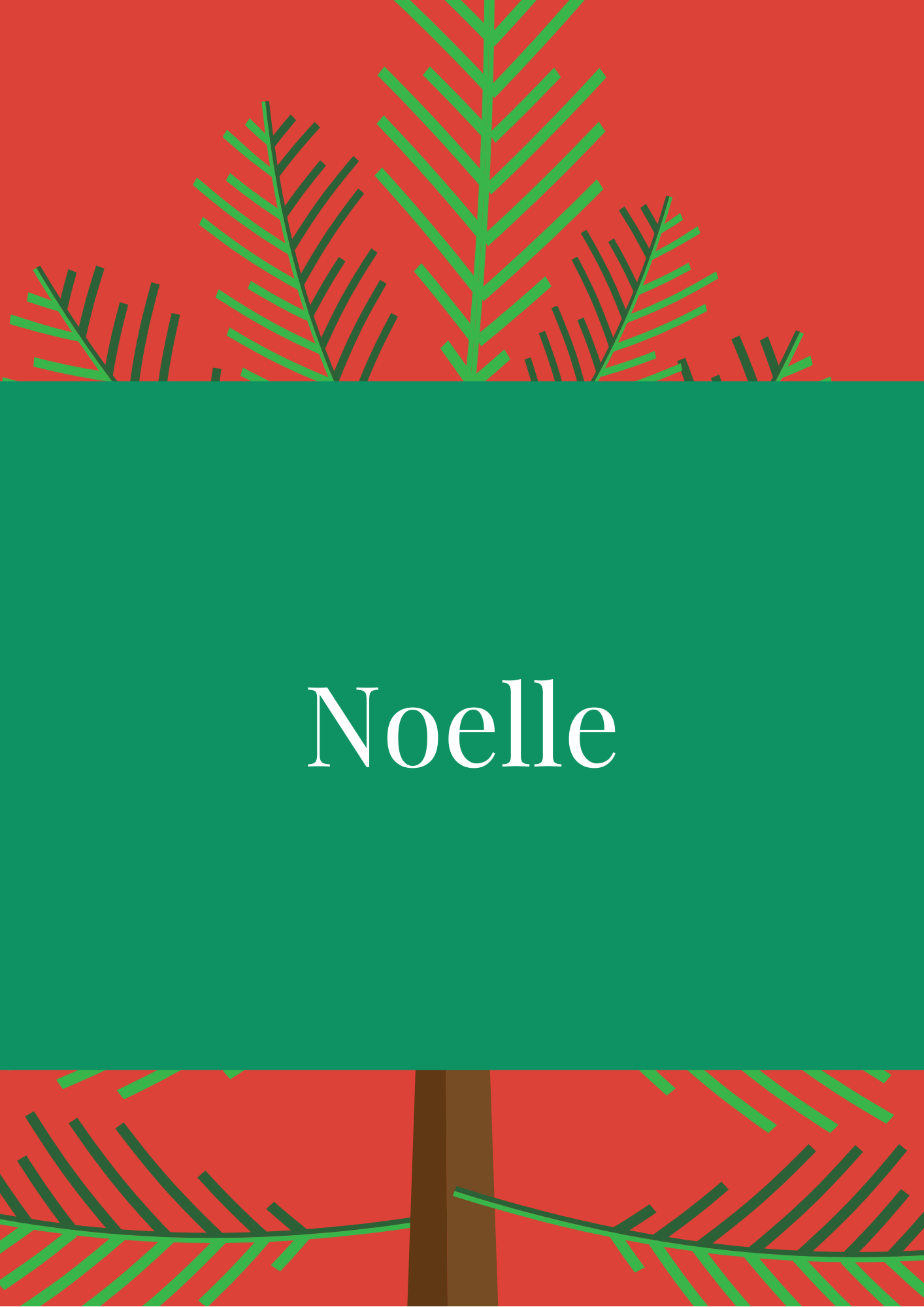 Noelle Elf Names