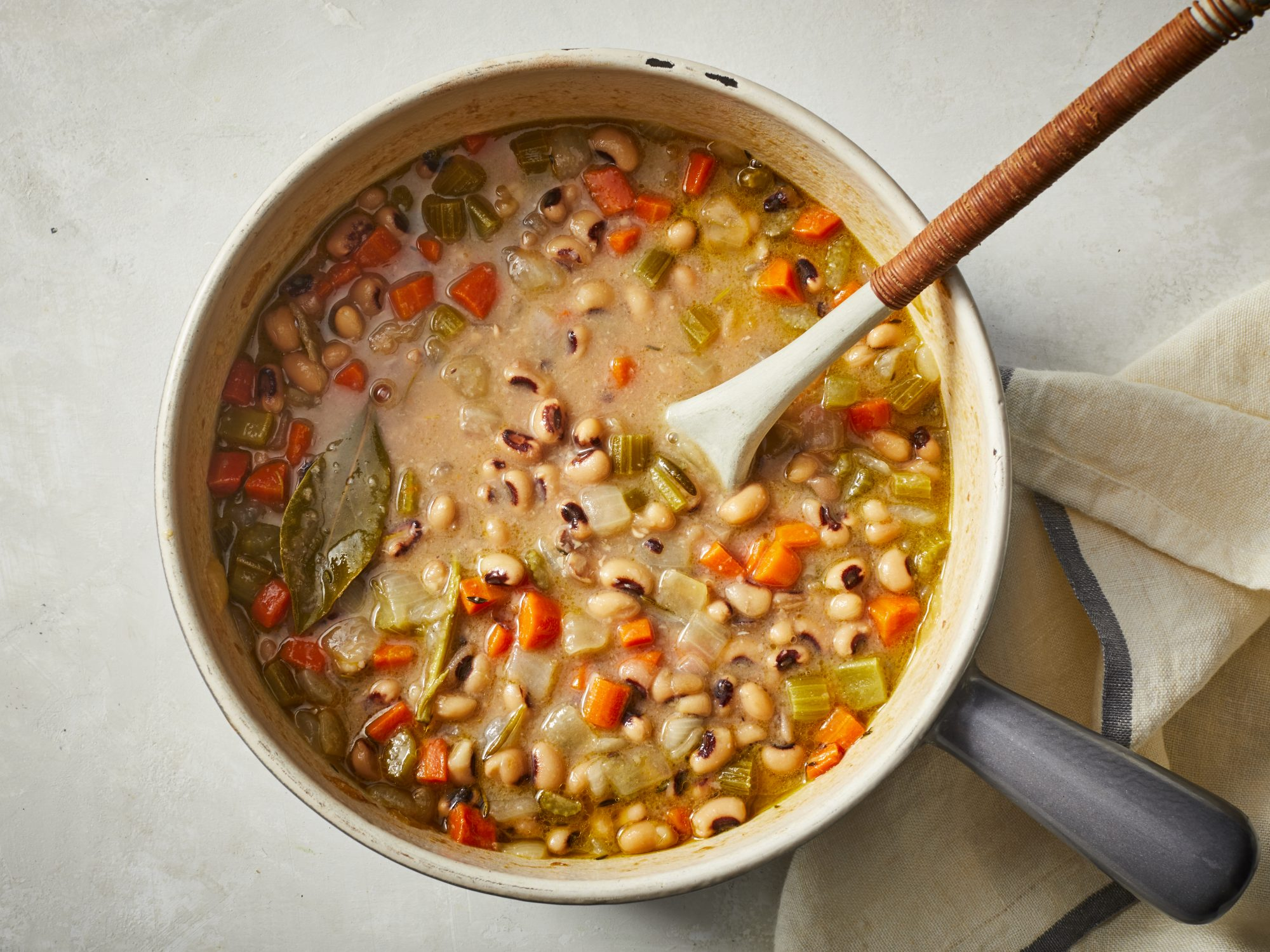 Easy Black-Eyed Peas Southern Living