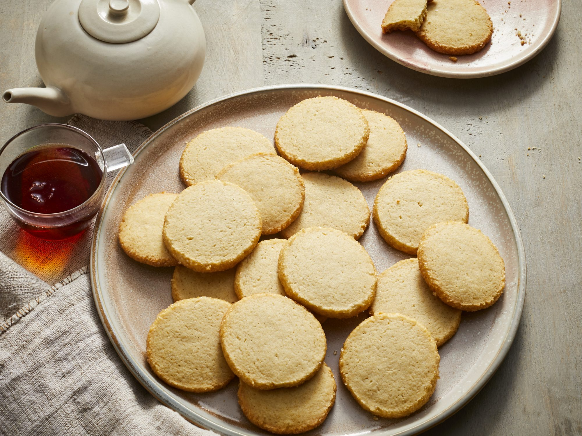 Butter Cookies Southern Living