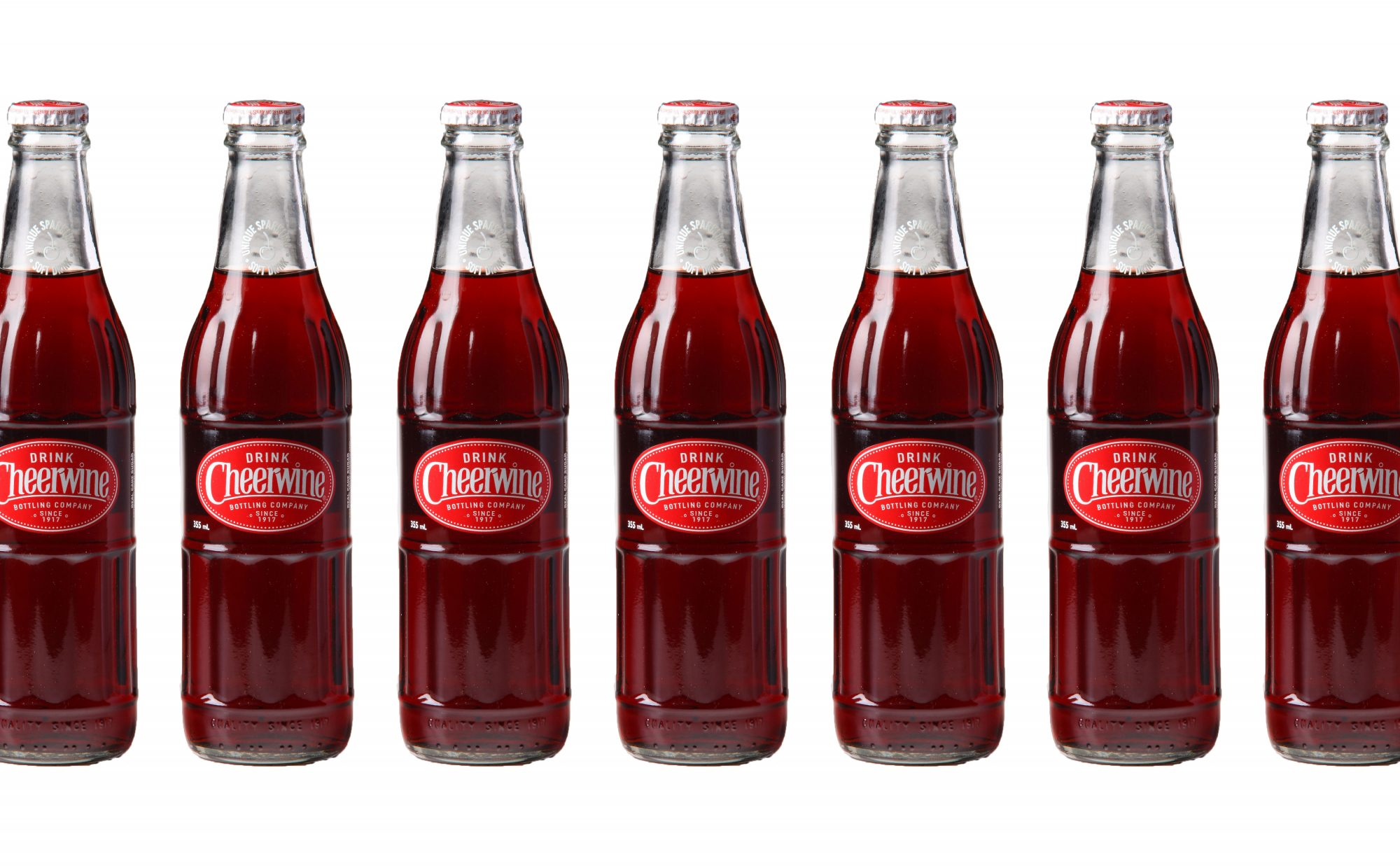 10 Things To Know About Cheerwine, the Beloved Southern Soft Drink