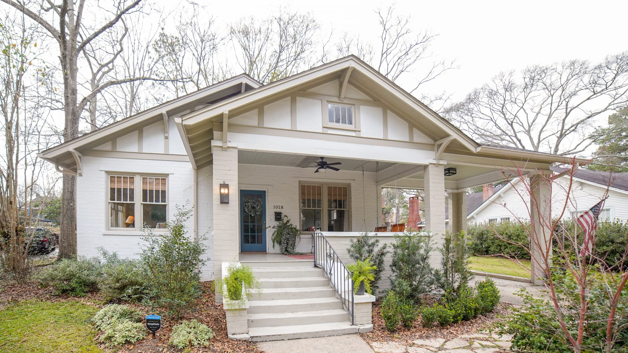 Splendid Laurel, Mississippi Cottage Featured on Home Town Can Be Yours for $185,000