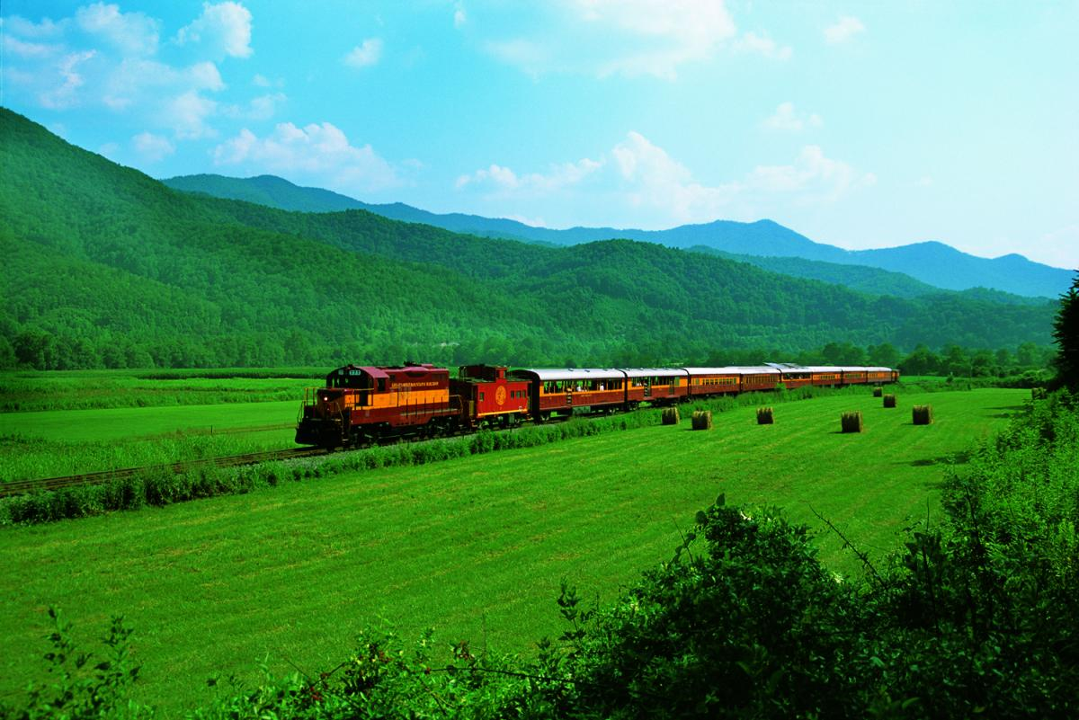 Great Smoky Mountains Railroad Announces Special Spring Excursion for One-Day Only