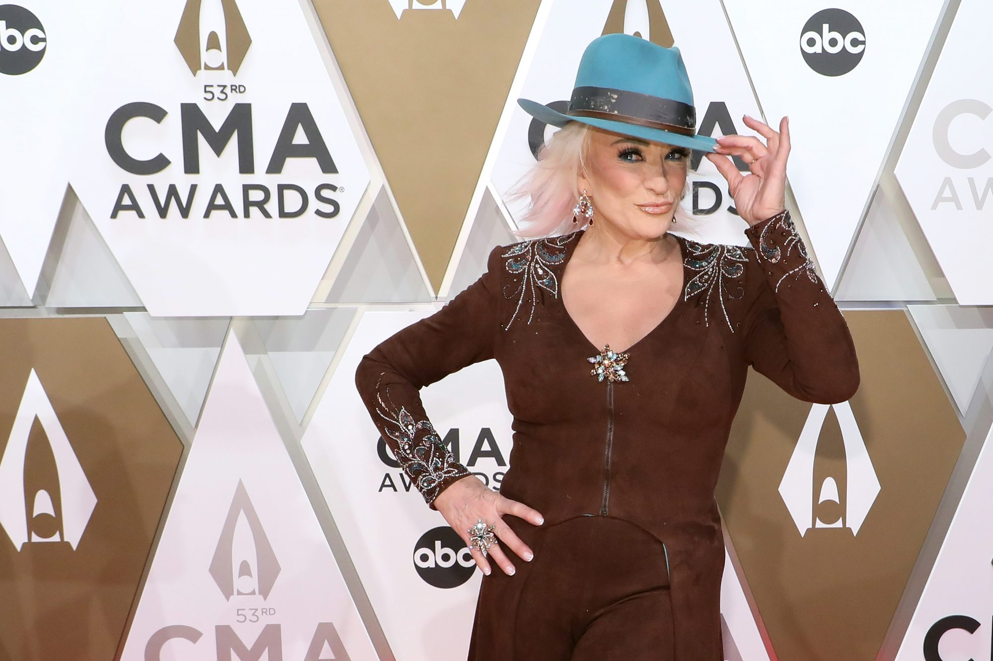 "Tanya Tucker Thinks She's Finally found Her Soulmate: ""If It Ain't Him, I'm Done."""