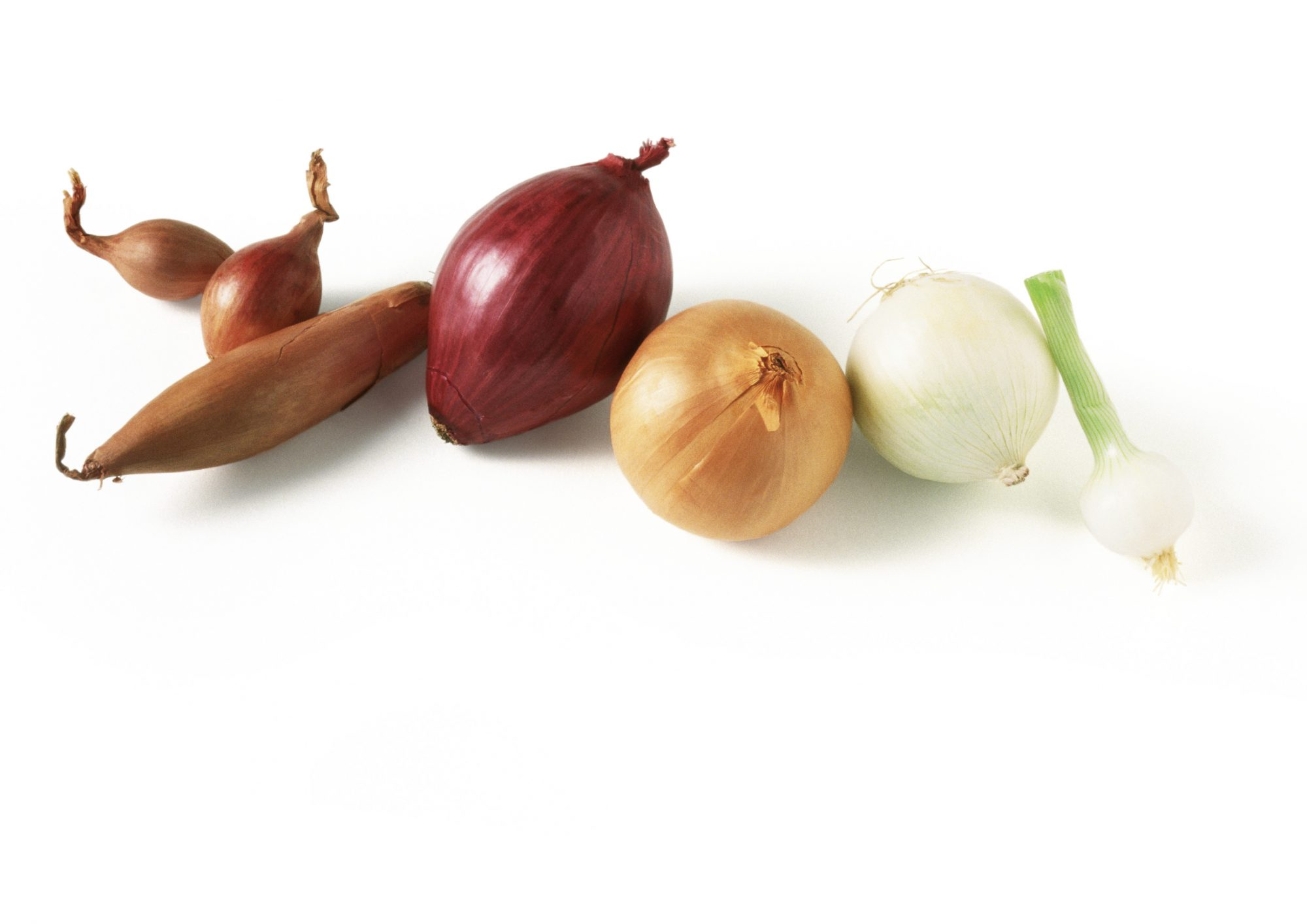 The Difference Between a Shallot and an Onion