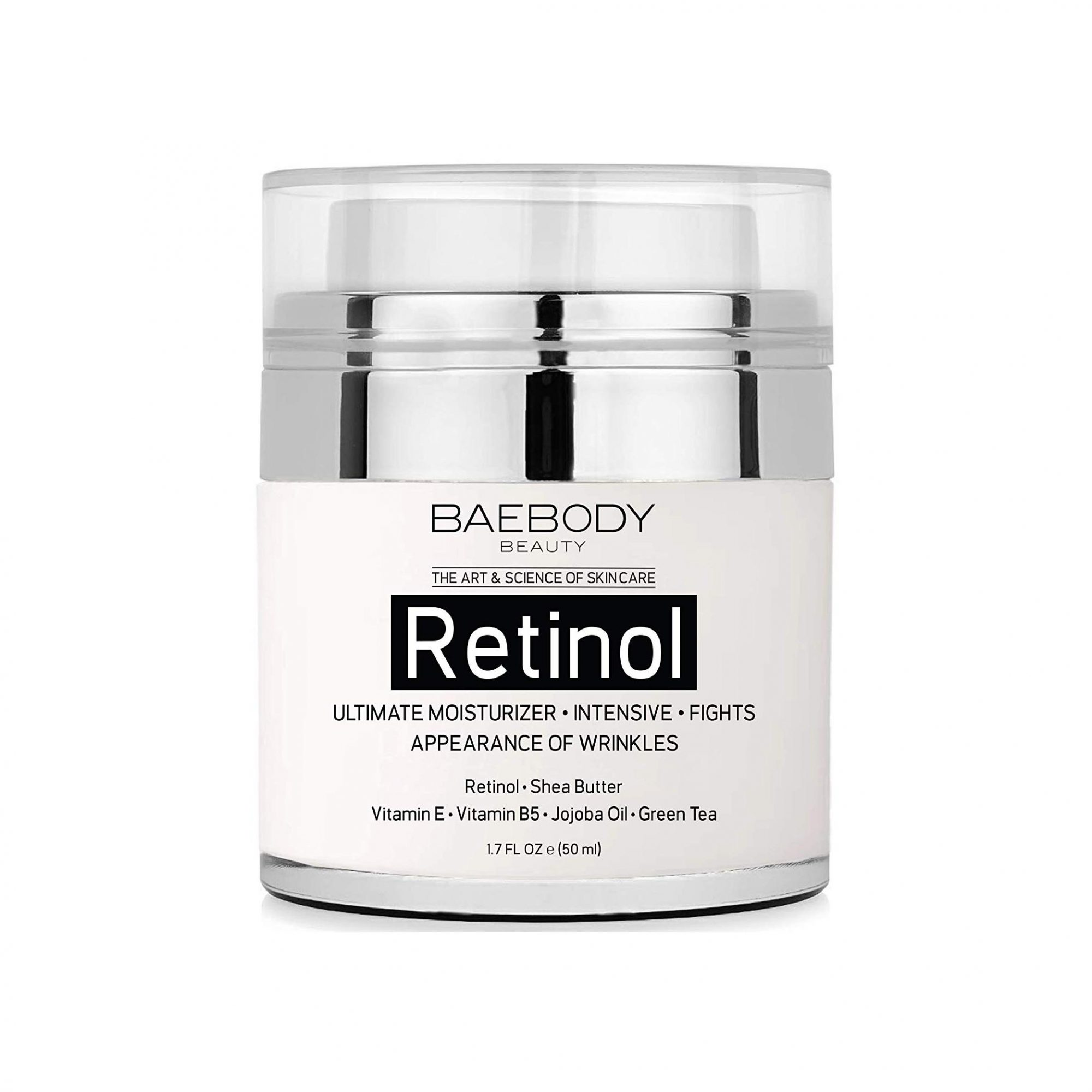 Baebody Retinol Cream