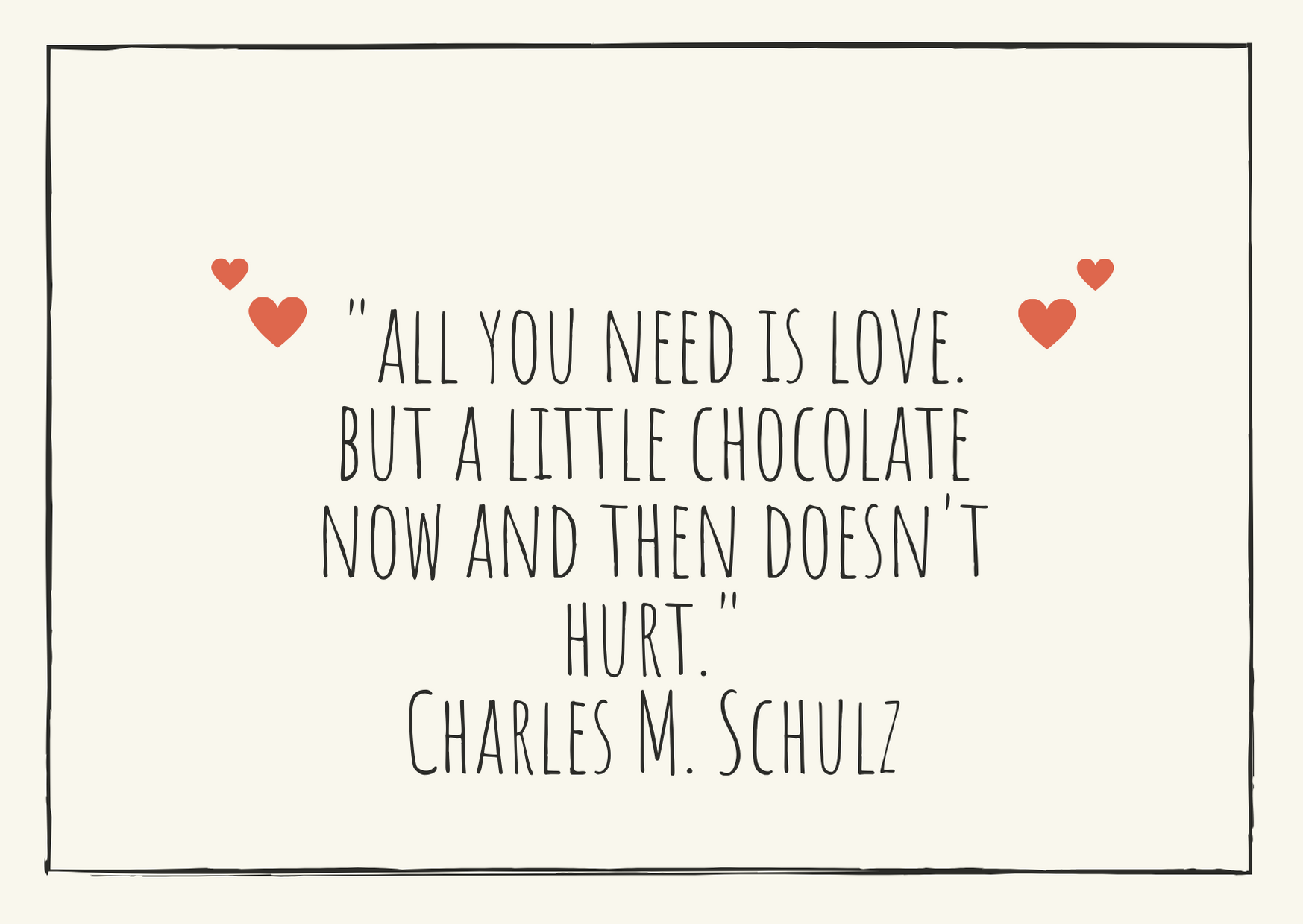 charles Valentines Day Quotes