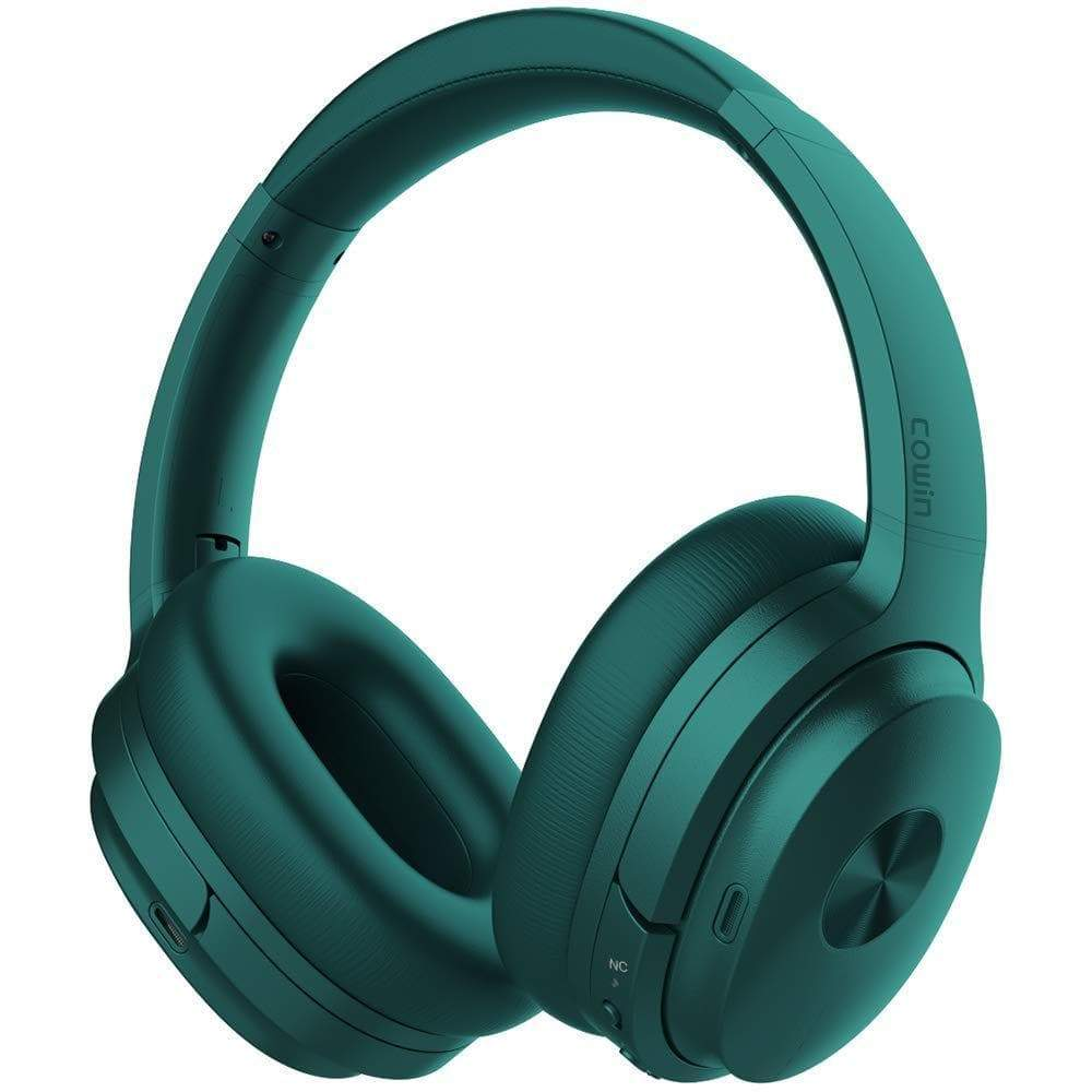 Emerald Headphones