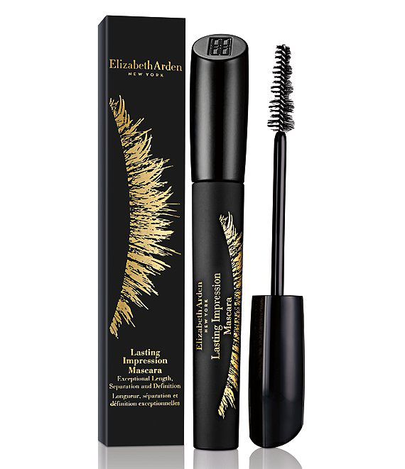 Give your peepers the full 360 treatment with a spiralized brush that grabs and coats with zero clumping. This formula is bolstered with a ceramide infusion that strengthens every lash.Top Pick: Elizabeth Arden Lasting Impression Mascara, $25; dillards.com