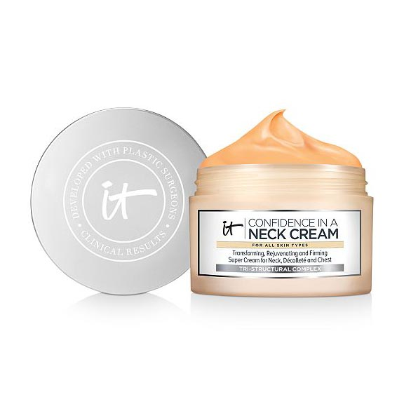 It Cosmetics Neck Cream