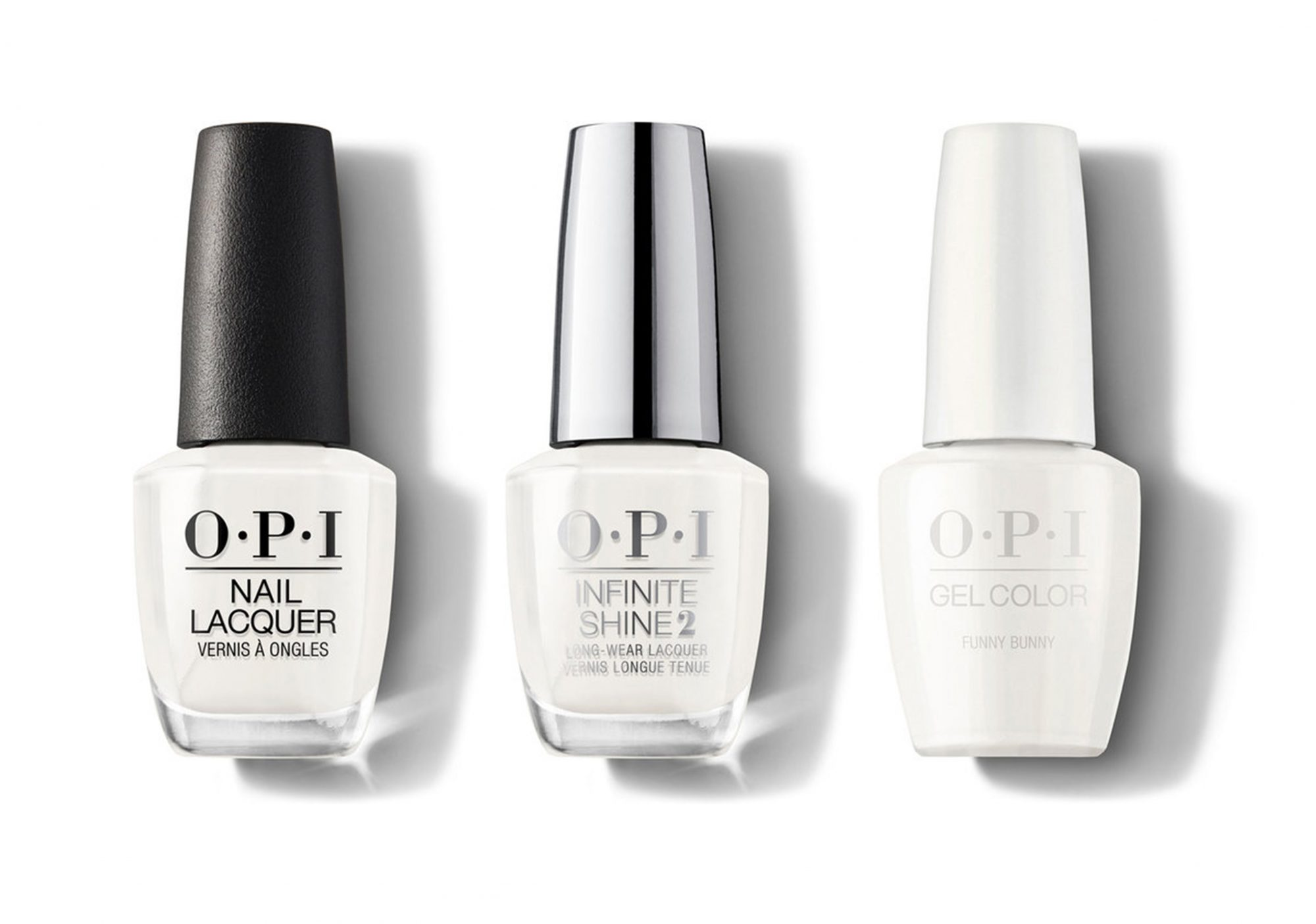 OPI Funny Bunny Might Not Get All the Attention, But It's Way More Fun Than Ballet Slipper