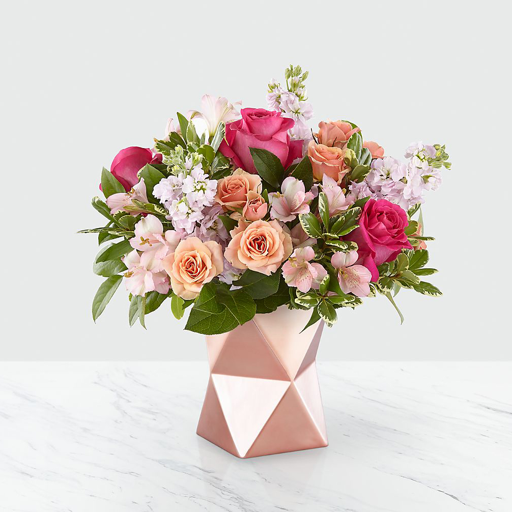 FTD Sweetest Crush Bouquet for Valentine's Day