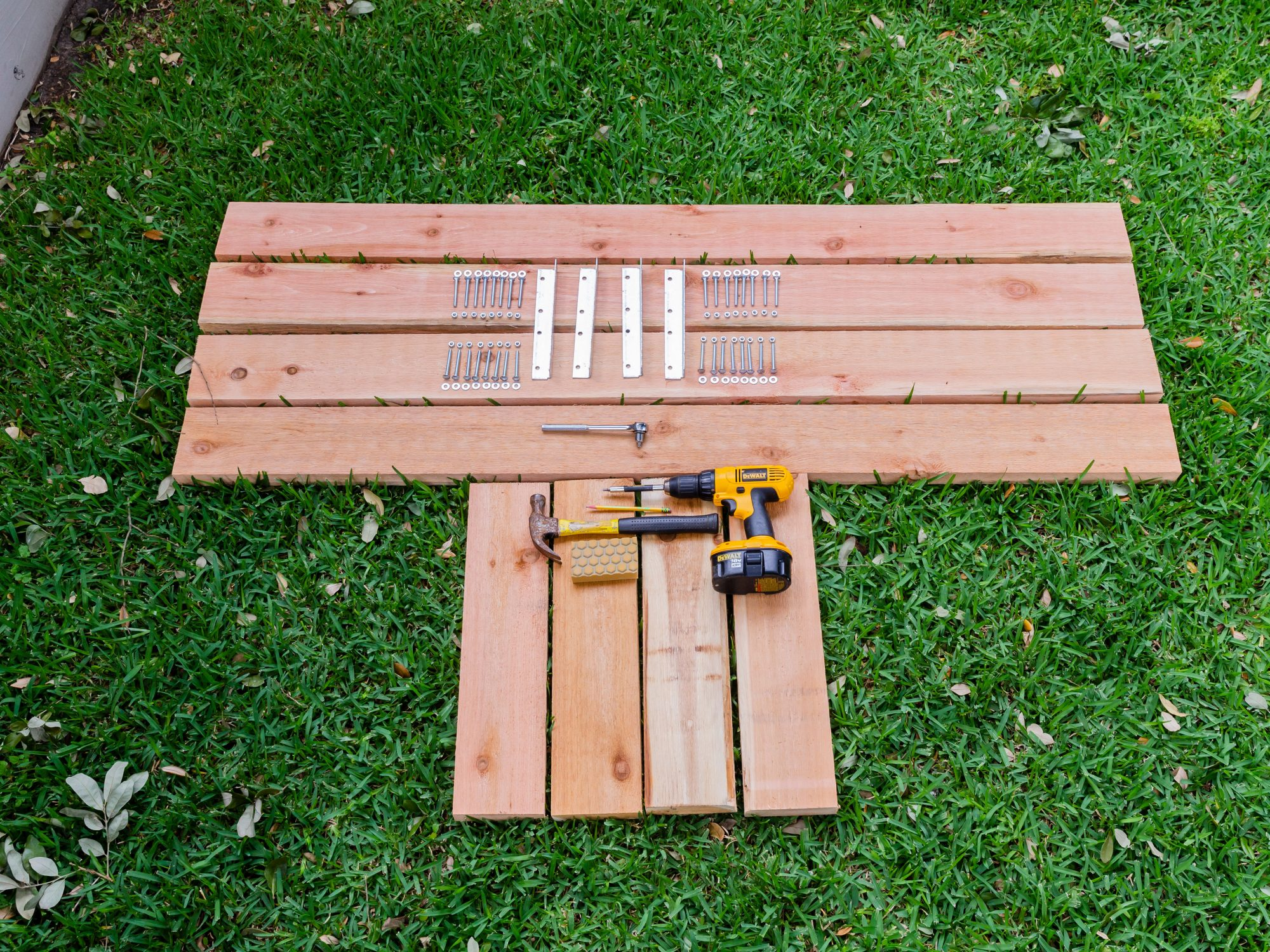 Nicole Burke Raised Garden Bed Tools