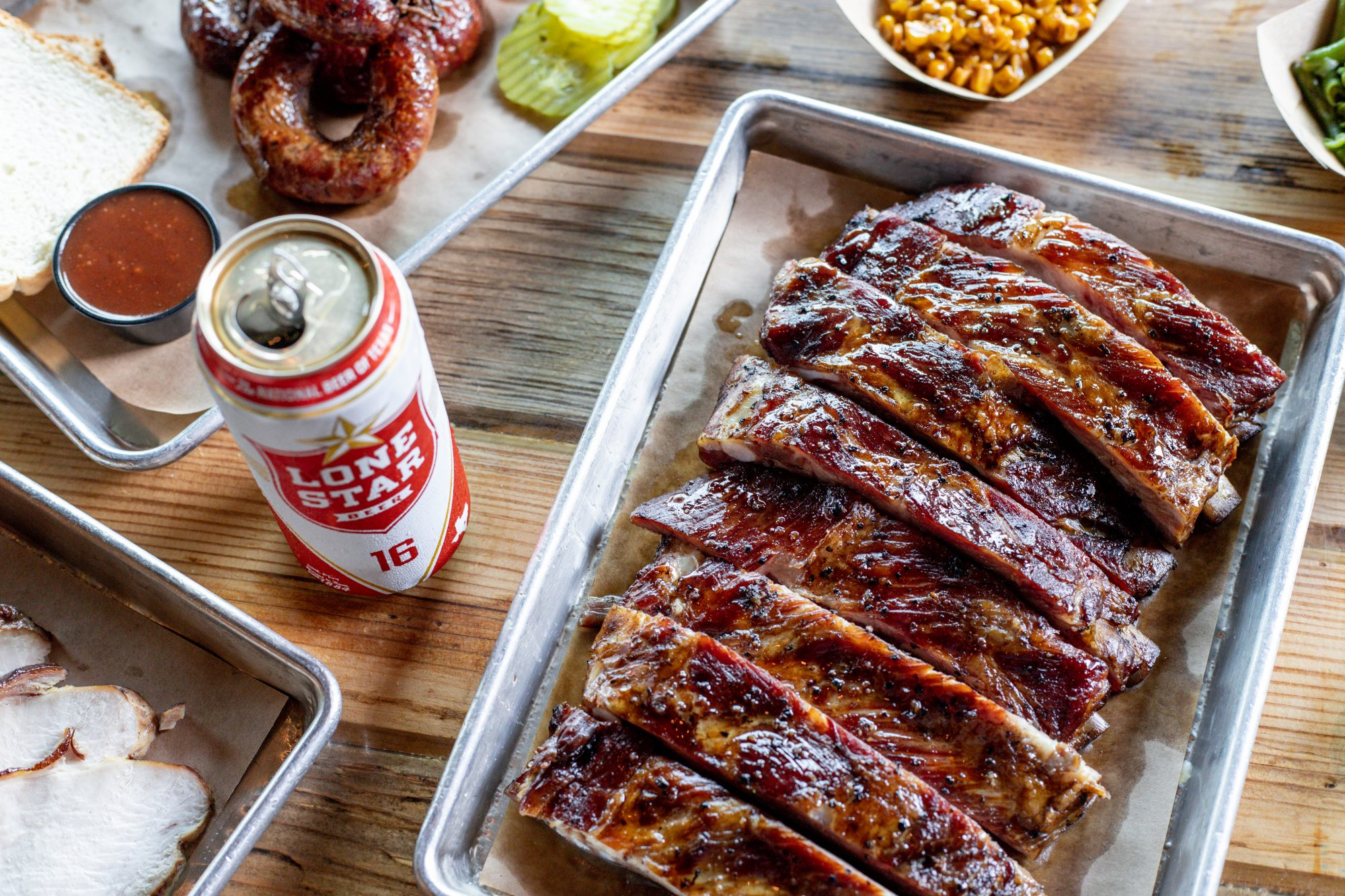 6. Black's Barbecue