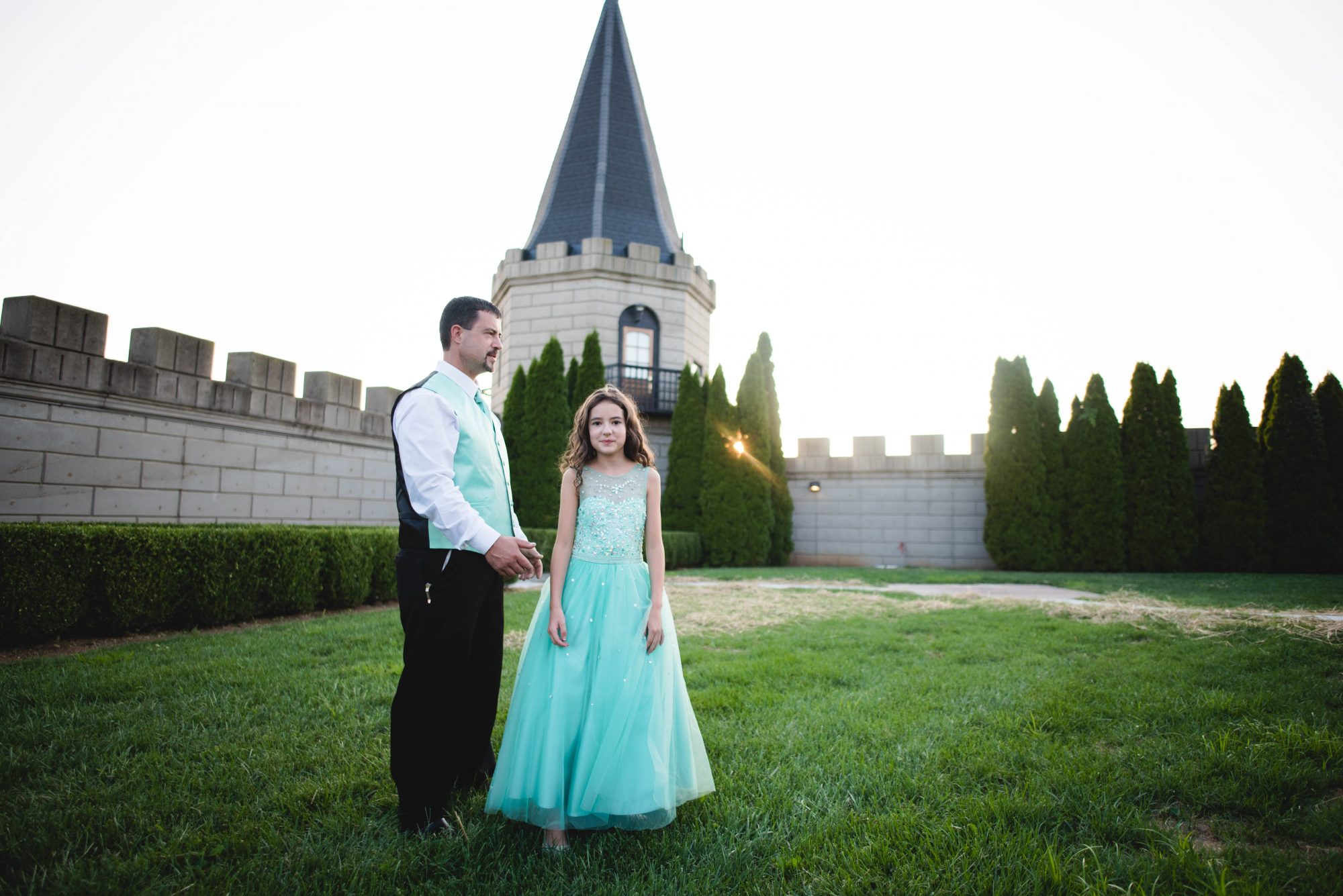 Daddy Daughter Ball The Kentucky Castle