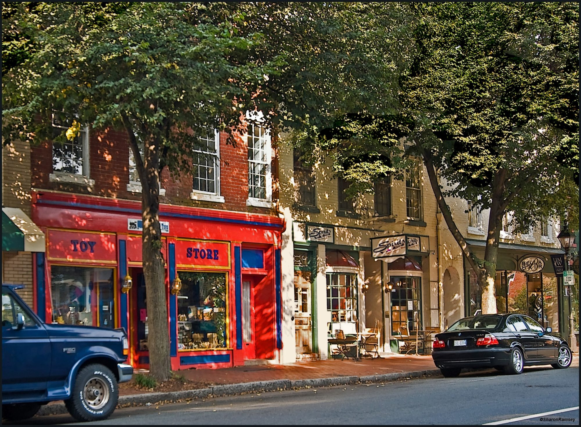 5. Fredericksburg, Virginia