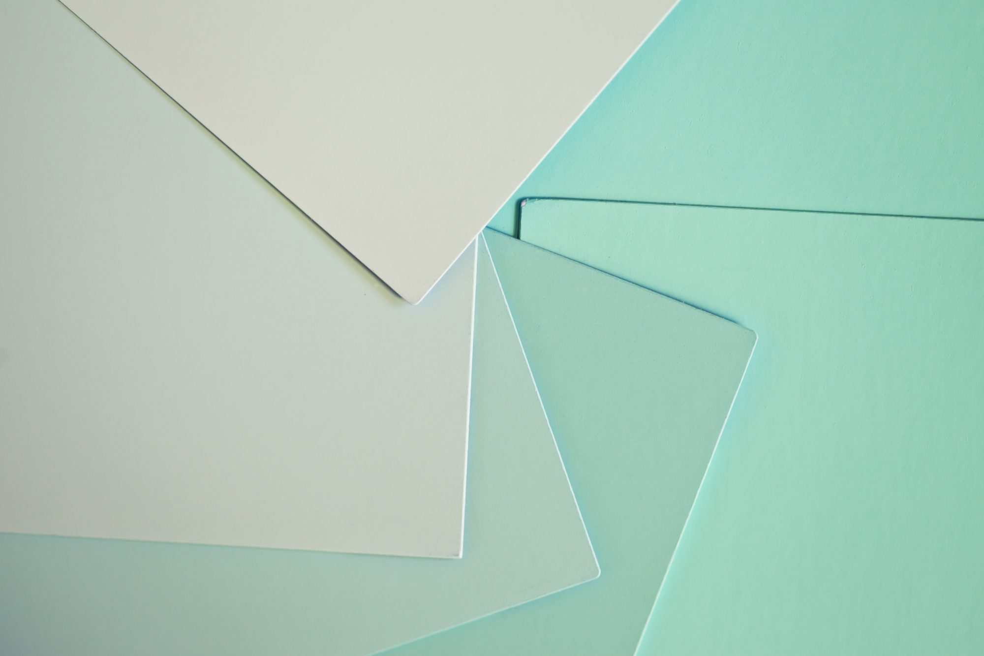Mint Green Is Becoming One of the Hottest Colors to Paint Your Kitchen
