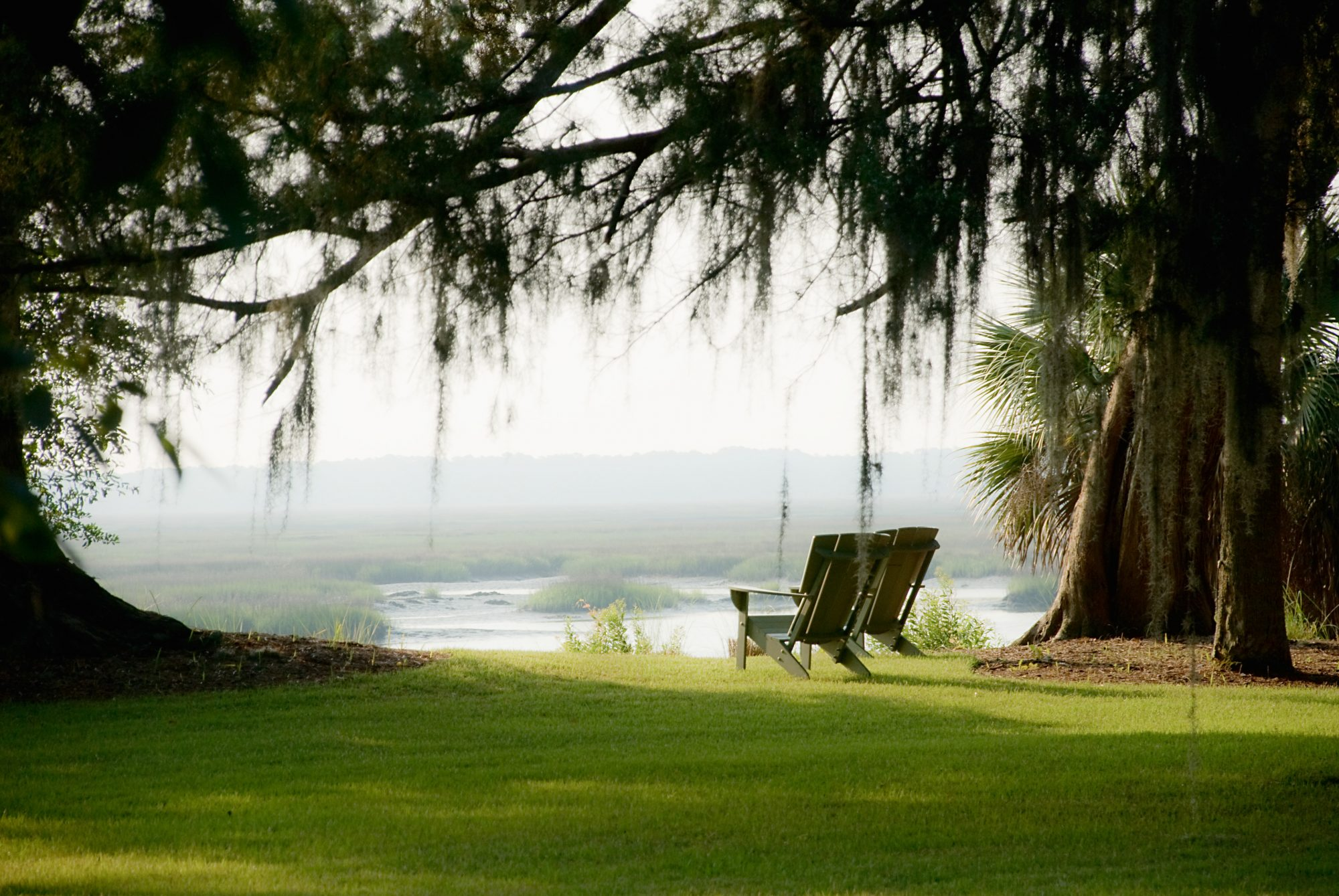 9. Bluffton, South Carolina