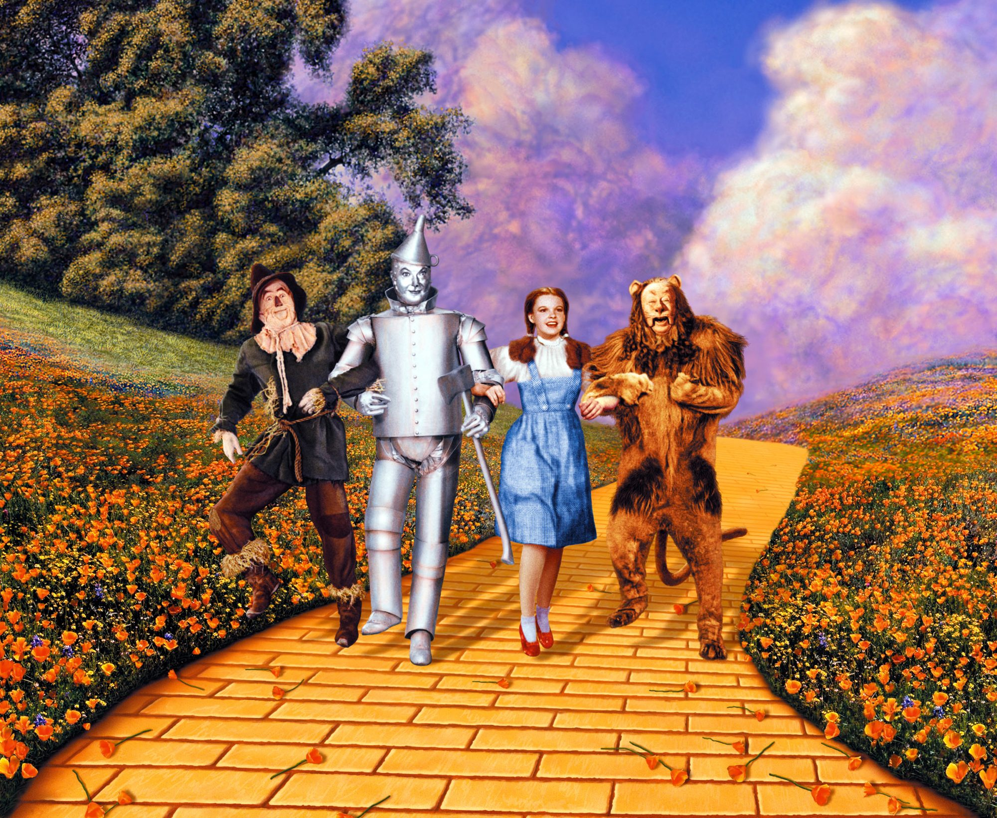10 Little-Known Facts About The Wizard of Oz