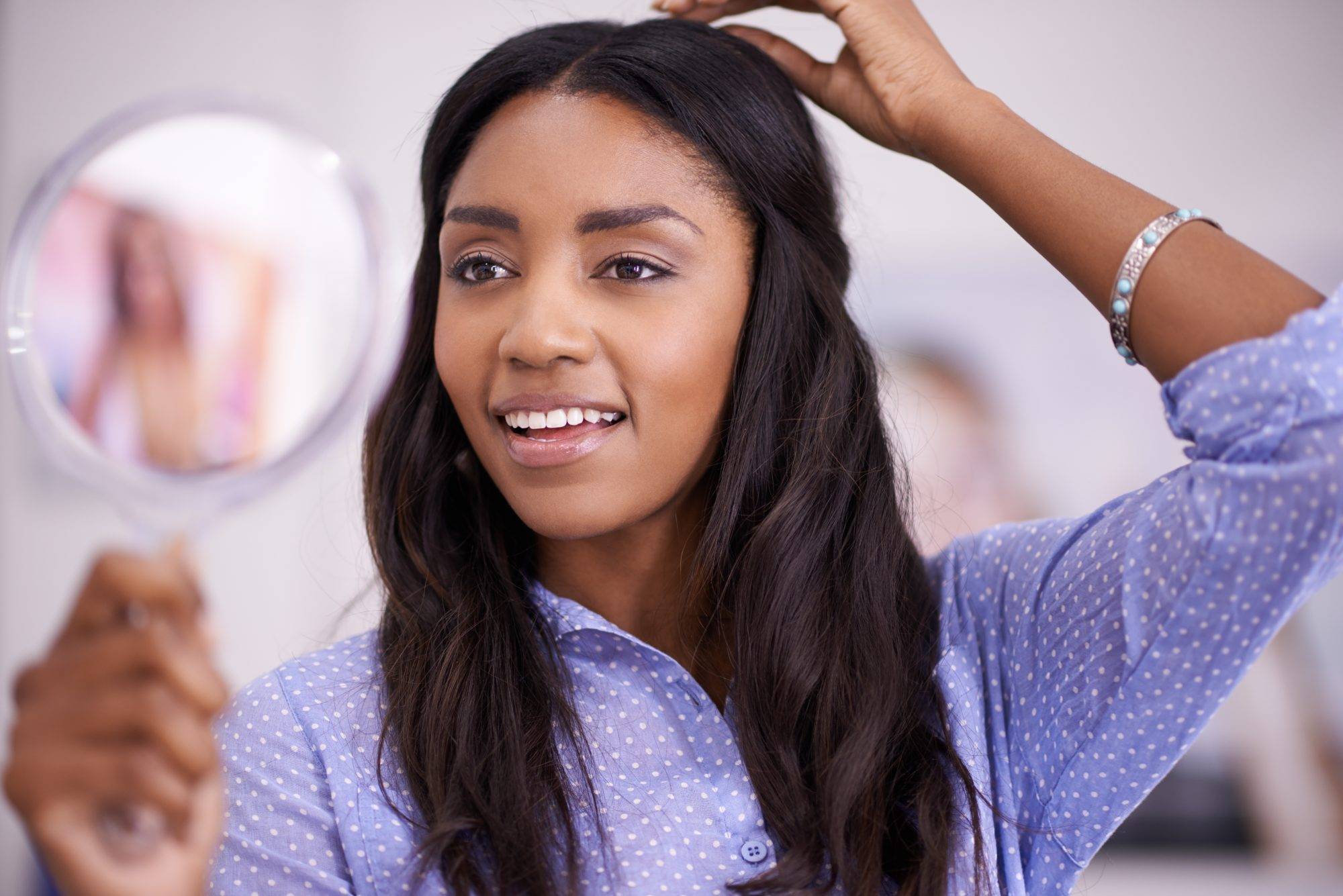 Why Everyone Loves a Good Hair Day