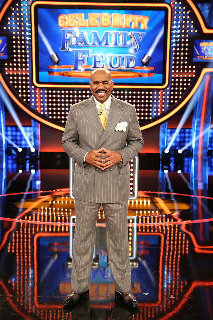 11 Things To Know About Steve Harvey