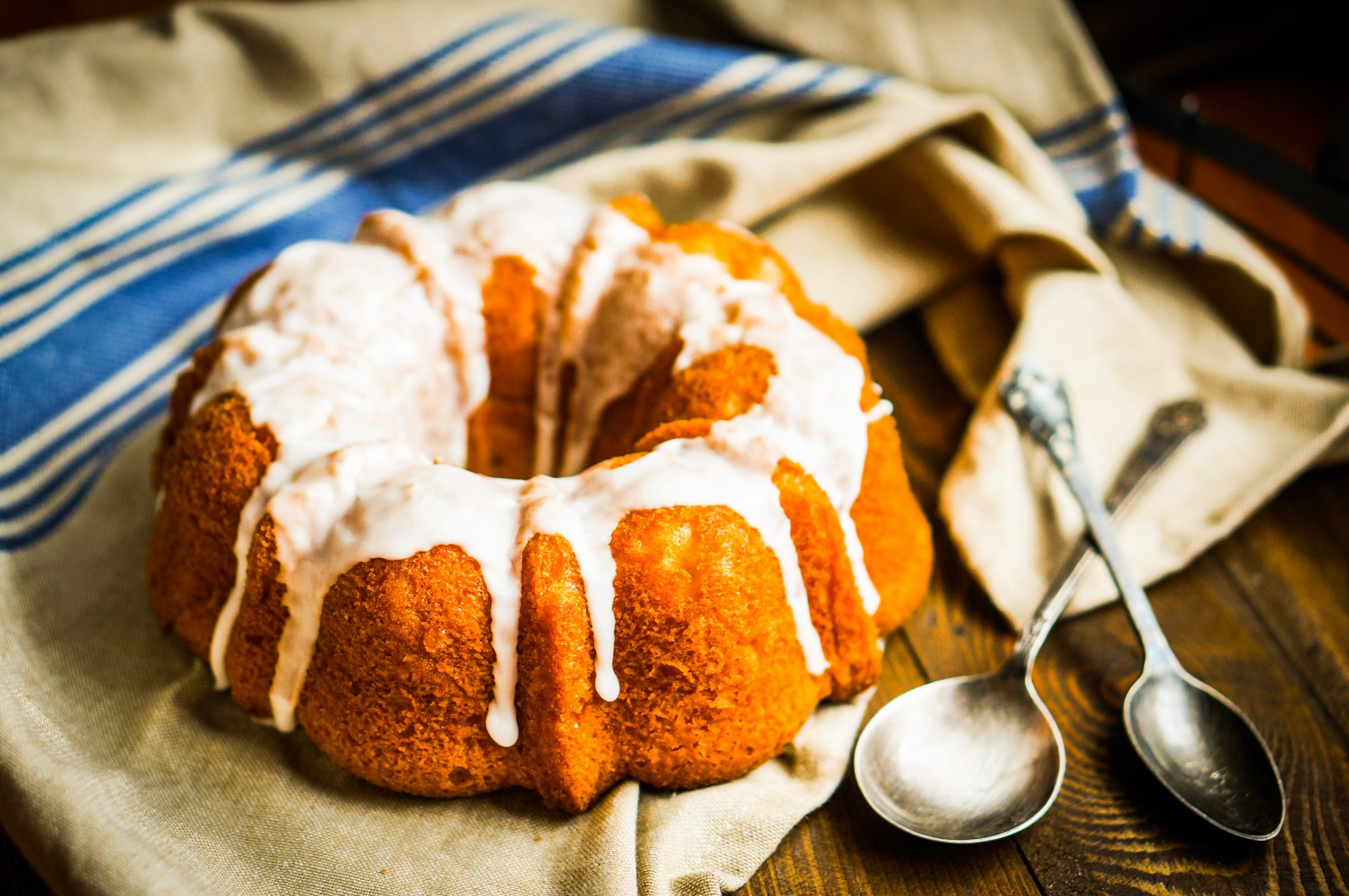 Sock It to Me Cake Is a Classic Dessert That Southerners Love