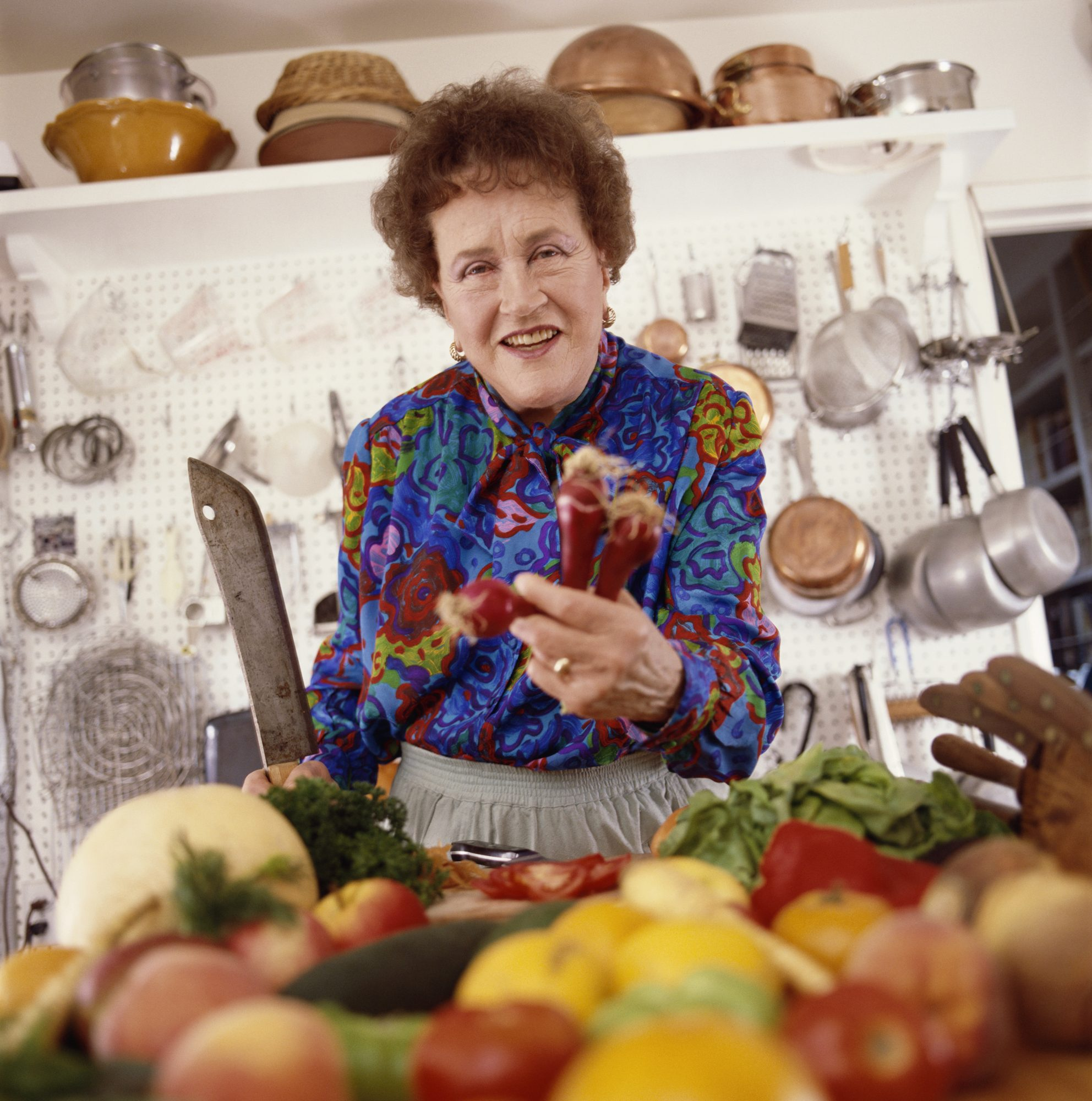 10 Essential Julia Child Recipes Everyone Should Master