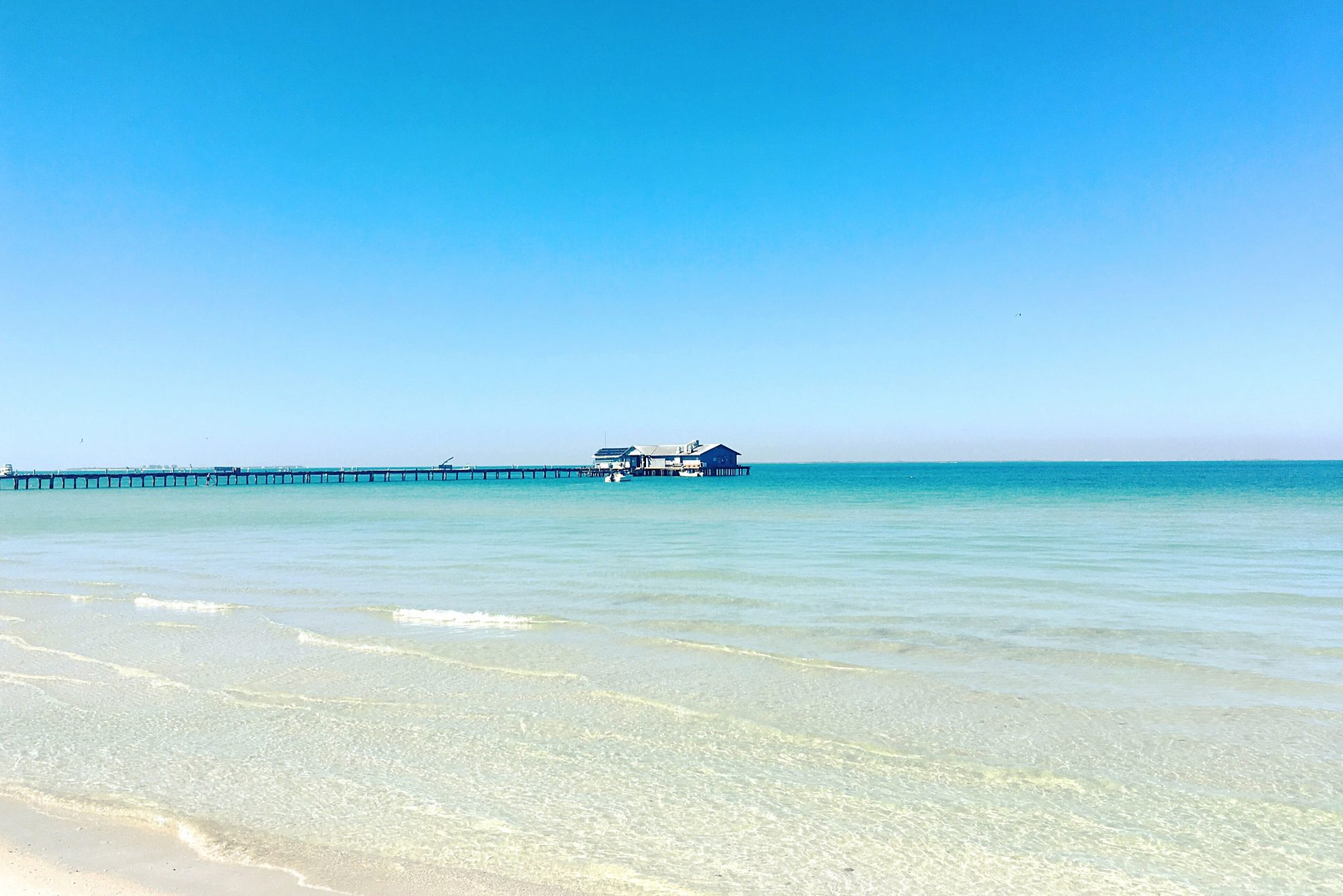 Anna Maria Island Is a Mother-Daughter Getaway with Old Florida Charm