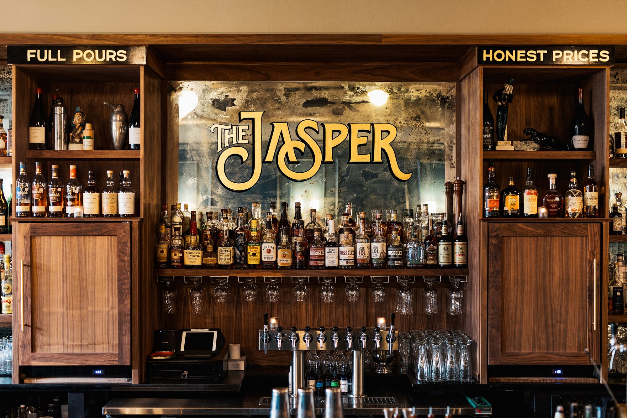 3. The Jasper (Richmond, Virginia)