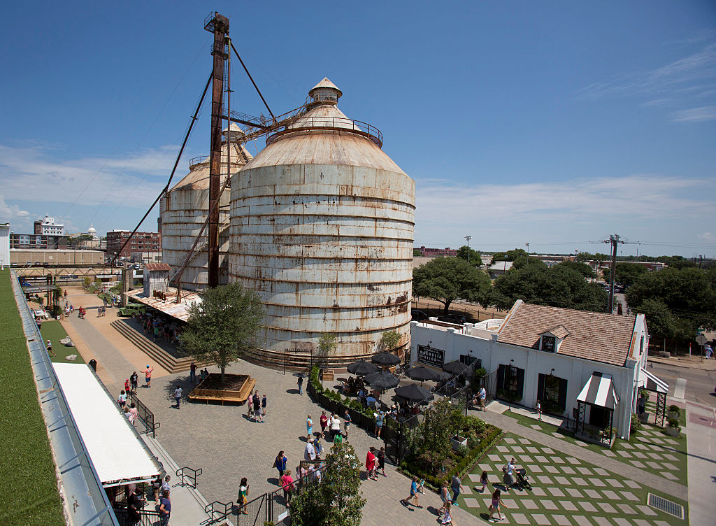 Boutique: Magnolia Market at The Silos (Waco, Texas)