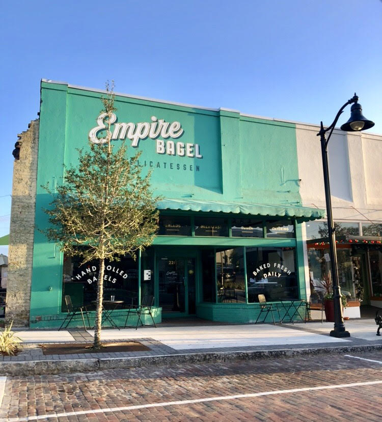 Empire Bagel & Delicatessen