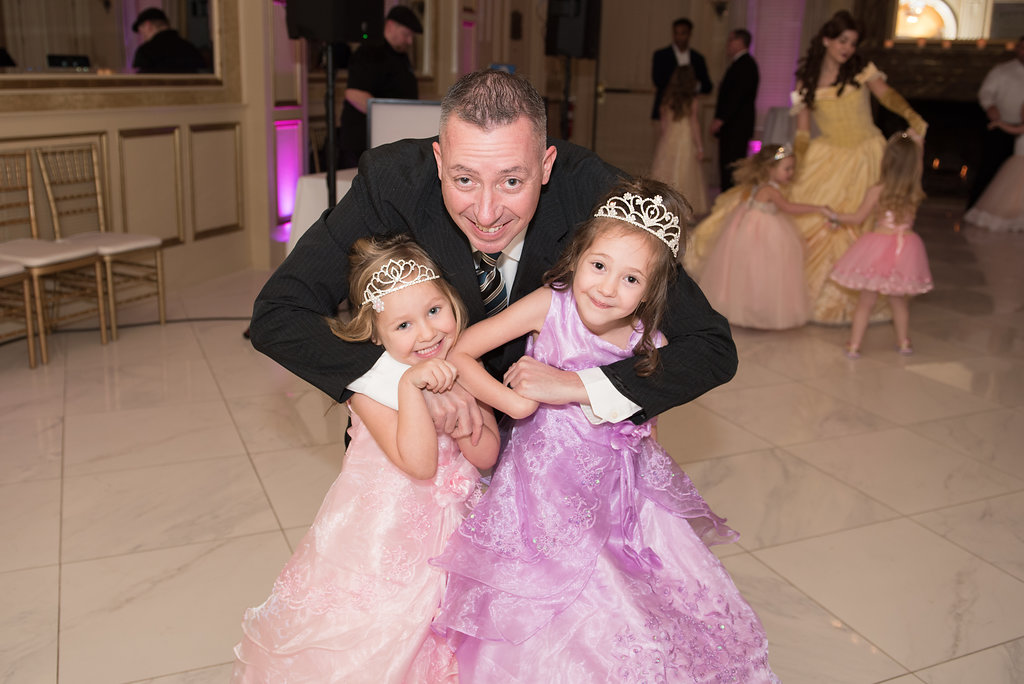 The Kentucky Castle Daddy Daughter Ball 2