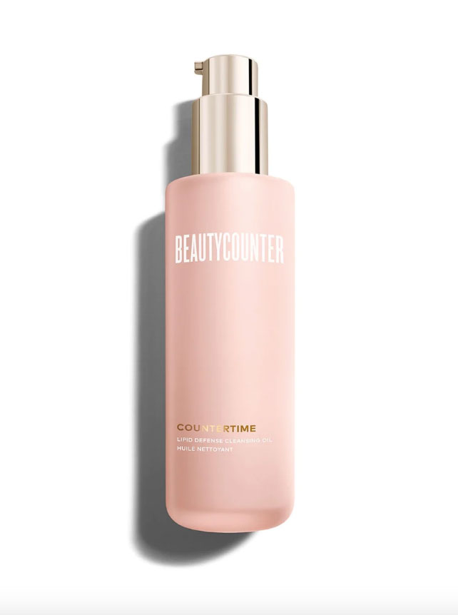 Beautycounter Cleansing Oil