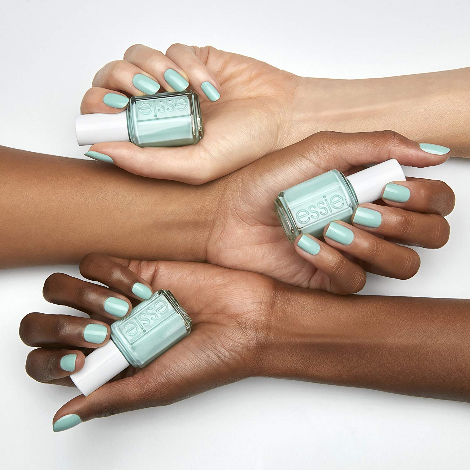 12 Pretty Easter Nail Colors You'll Want To Wear All Spring Long